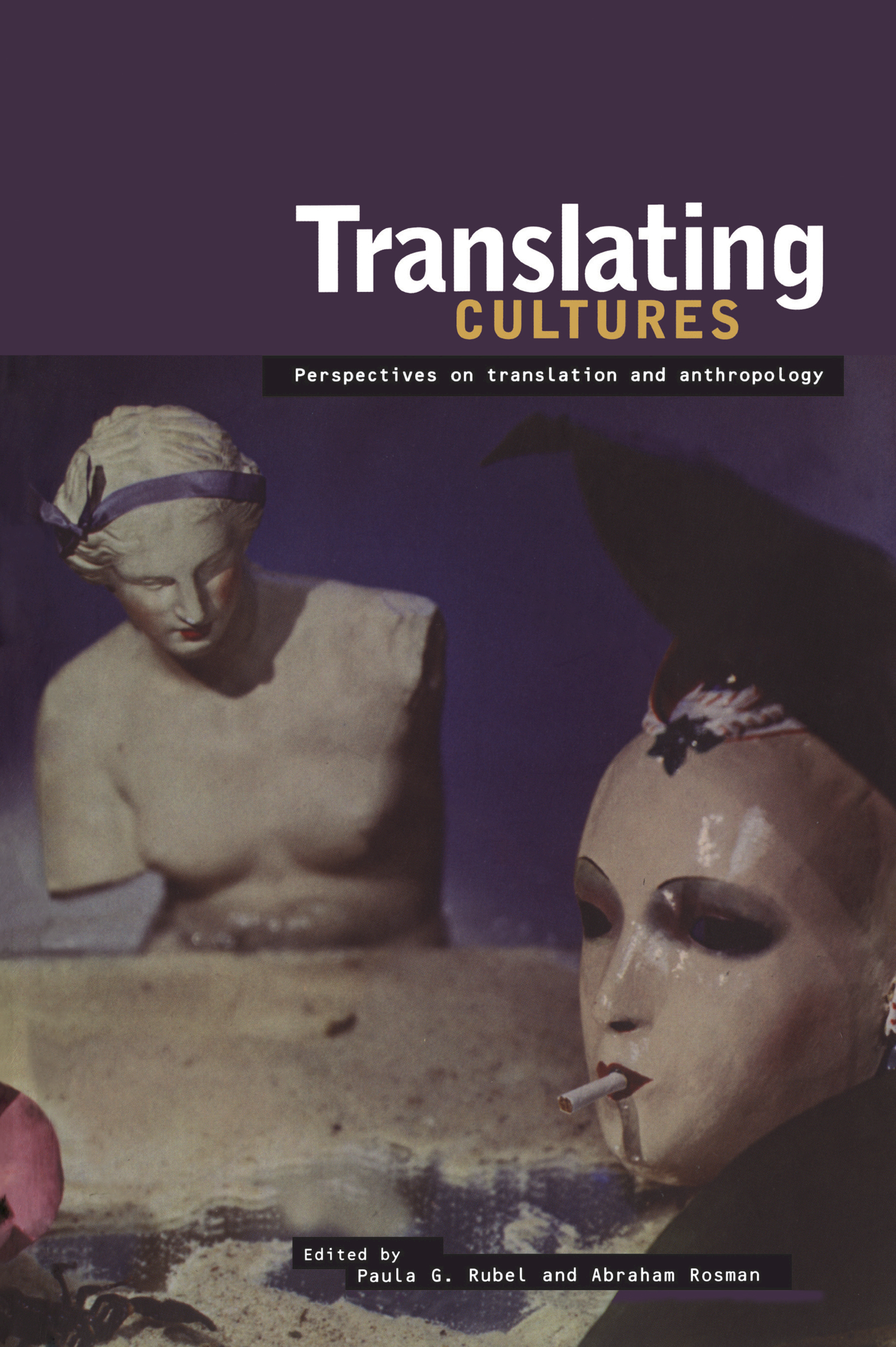 Structural Impediments to Translation in Art