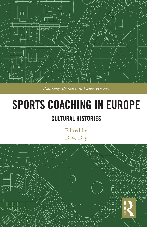 Sports Coaching in Europe