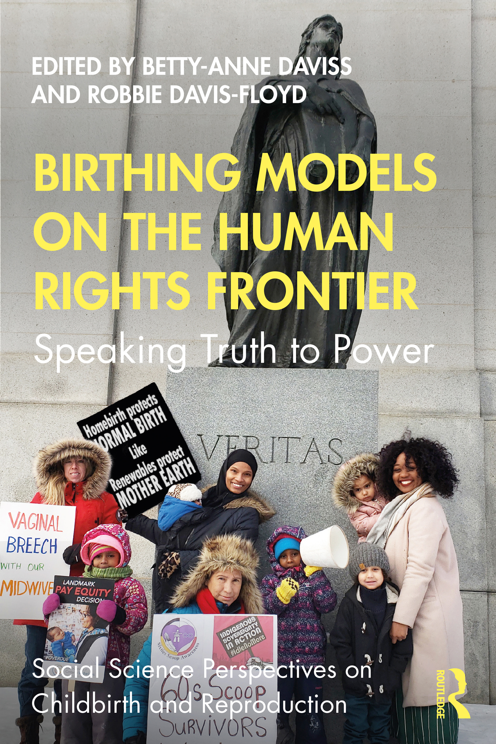 Birthing Models on the Human Rights Frontier