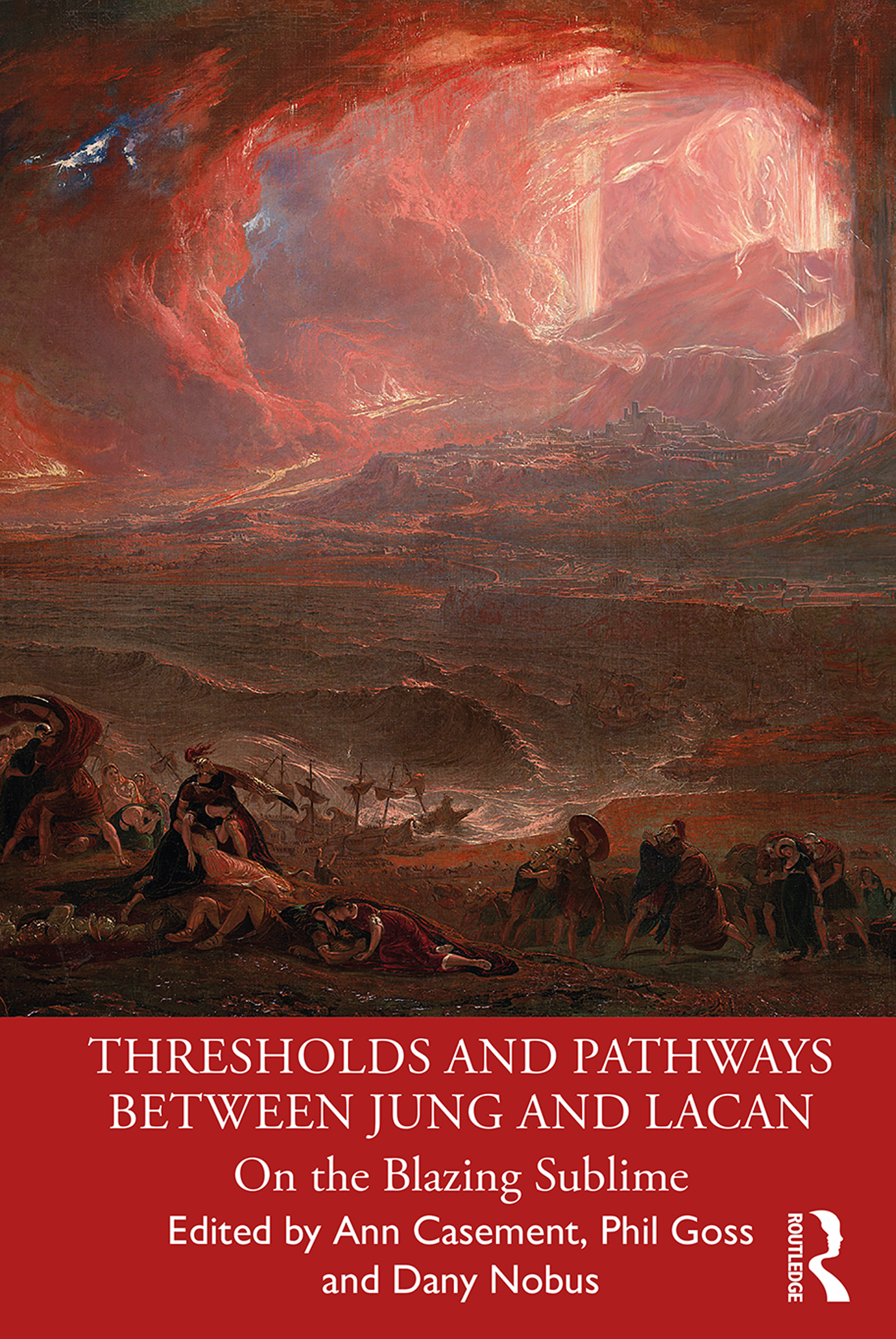 Thresholds and Pathways Between Jung and Lacan