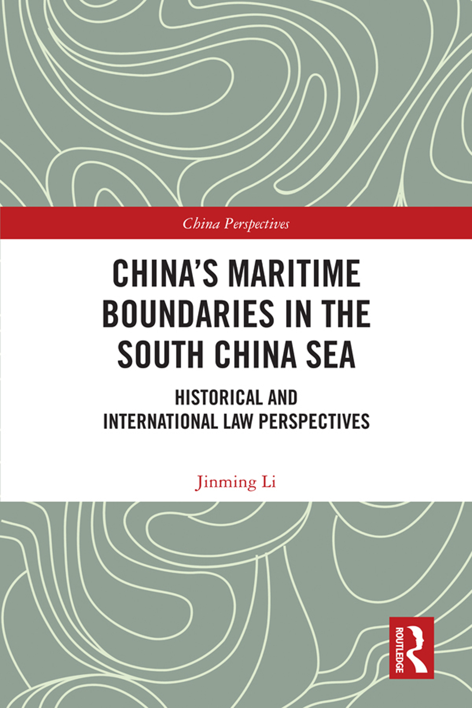 Geographical overview of China's maritime boundaries in the South China Sea