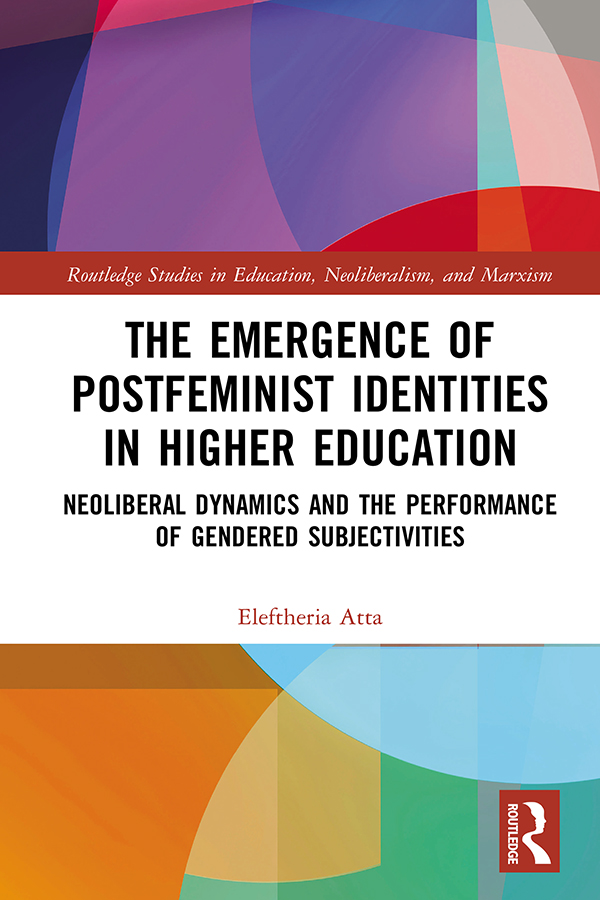 Researching with Academics on Gendered Subjectivities