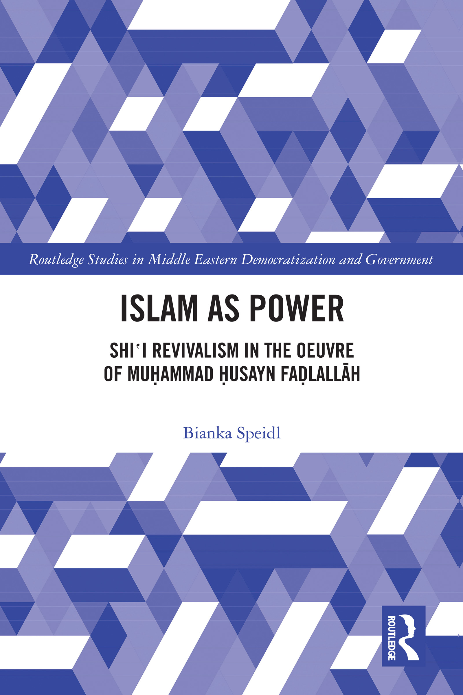 The importance of Muḥammad Ḥusayn Faḍlallāh in Shīʿī revivalism