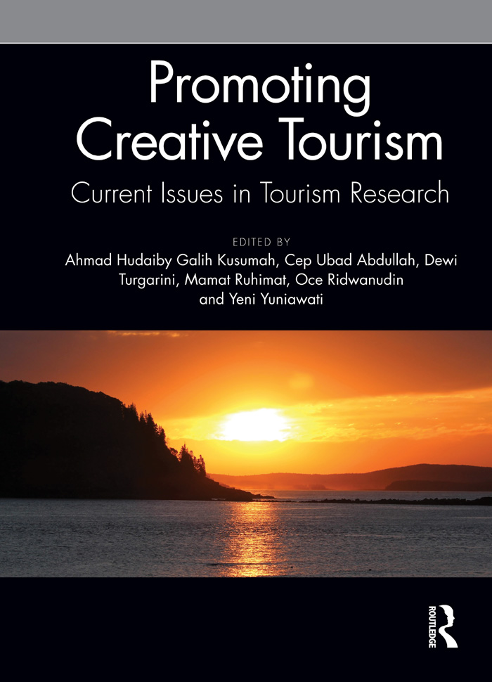 Poverty alleviation in tourism destination: A new village-owned enterprise on the southern coast of West Java