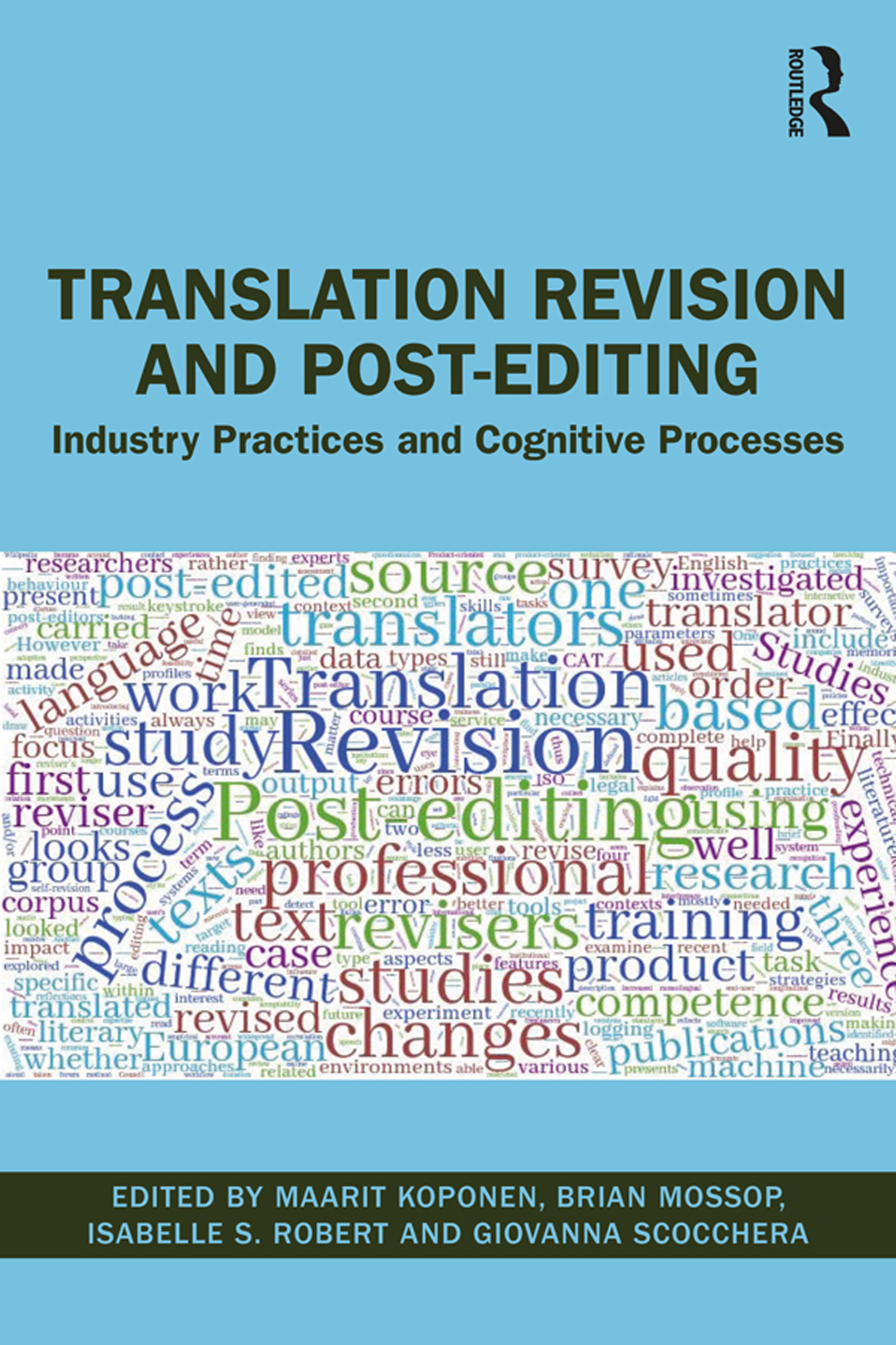 Another Look at Revision in Literary Translation