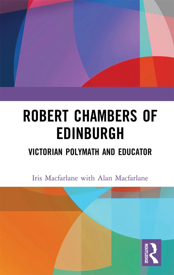 Robert Chambers of Edinburgh