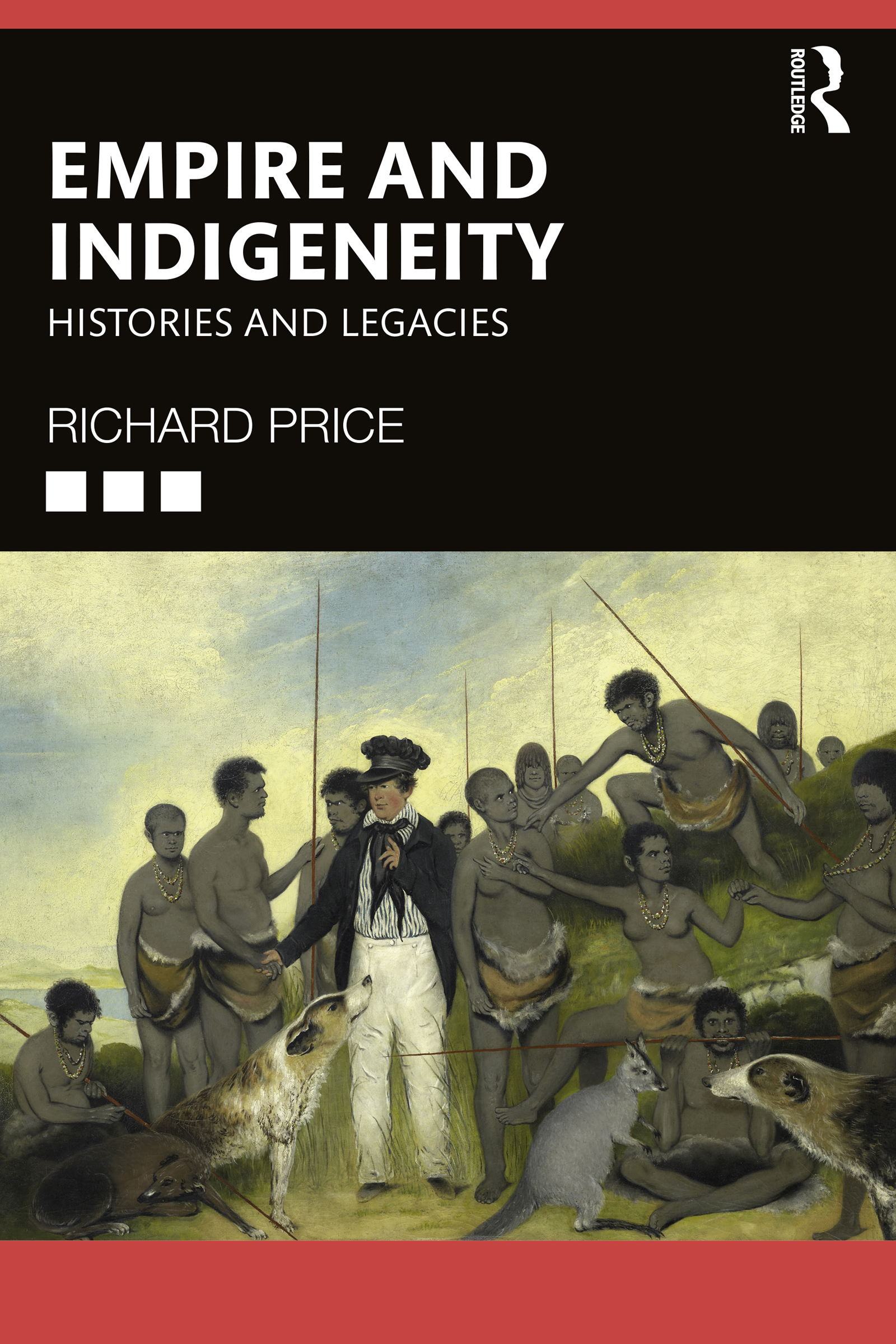 Legacies in modern Indigenous politics