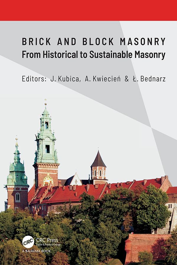 Experimental and numerical studies on the shear-sliding behavior of clay brick masonries