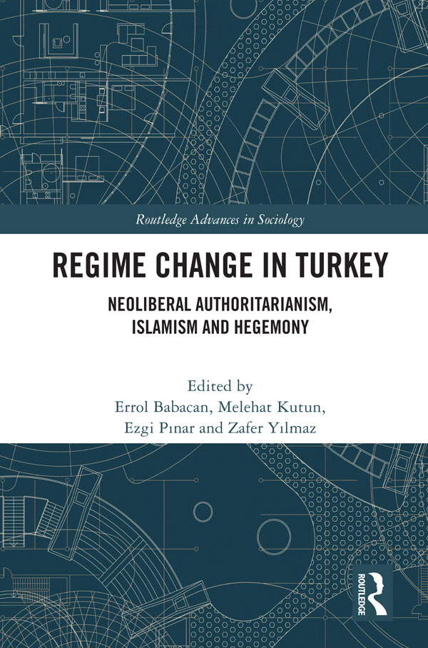 A labour-oriented perspective on regime discussions in Turkey