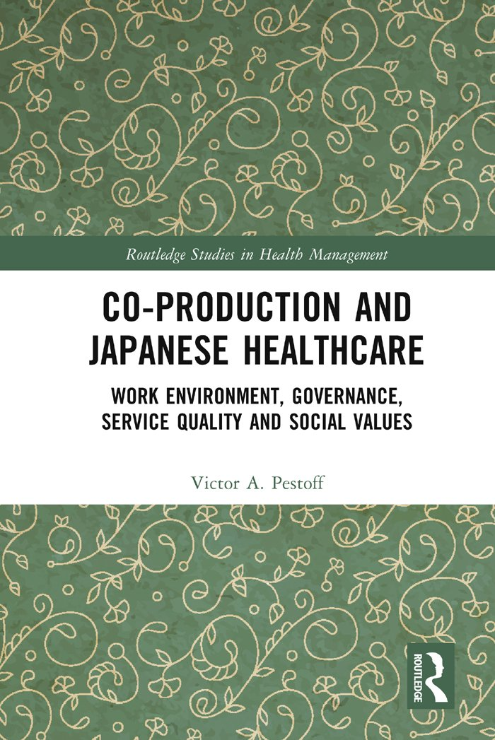 The Social Values and Mission of Cooperative and Public Healthcare Providers in Japan