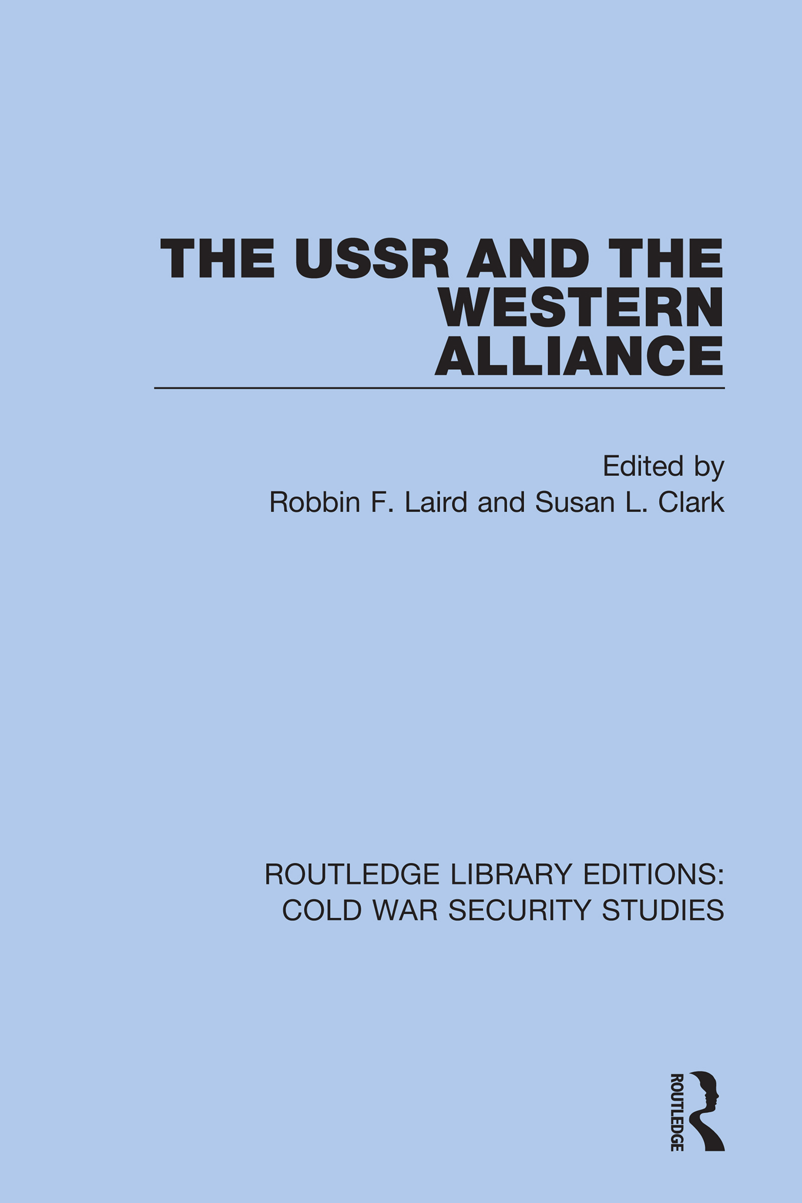 Soviet Views and Policies toward Theater War in Europe                      1
