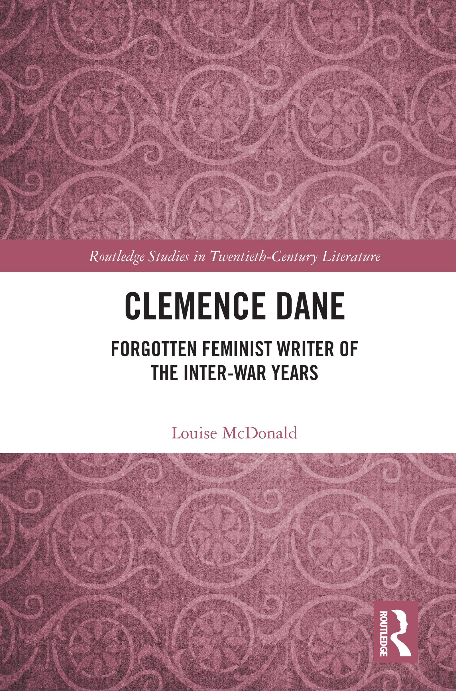 Clemence Dane