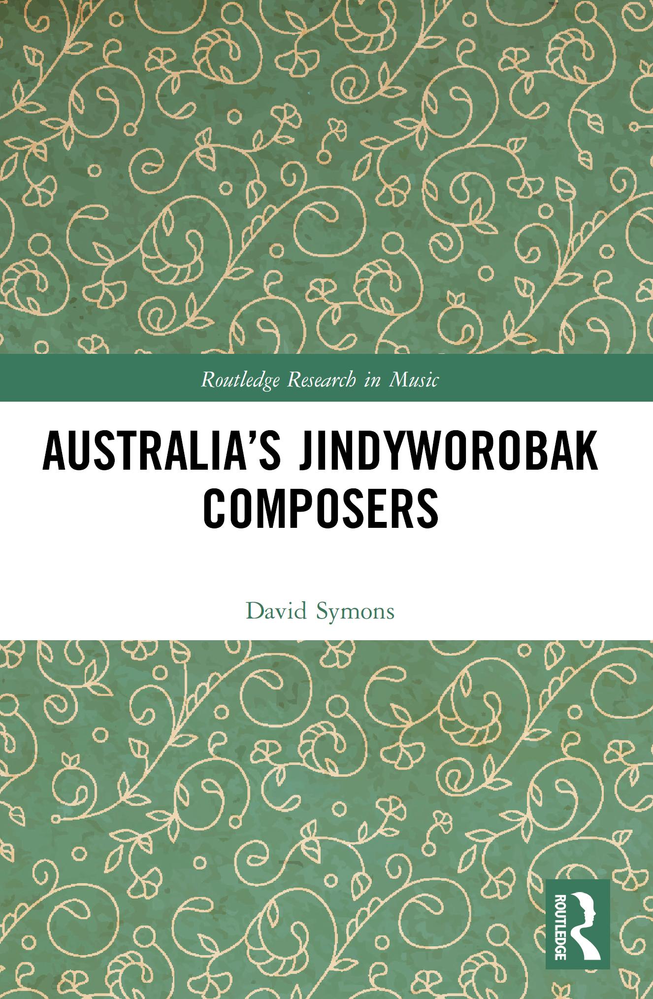Australia's Jindyworobak Composers