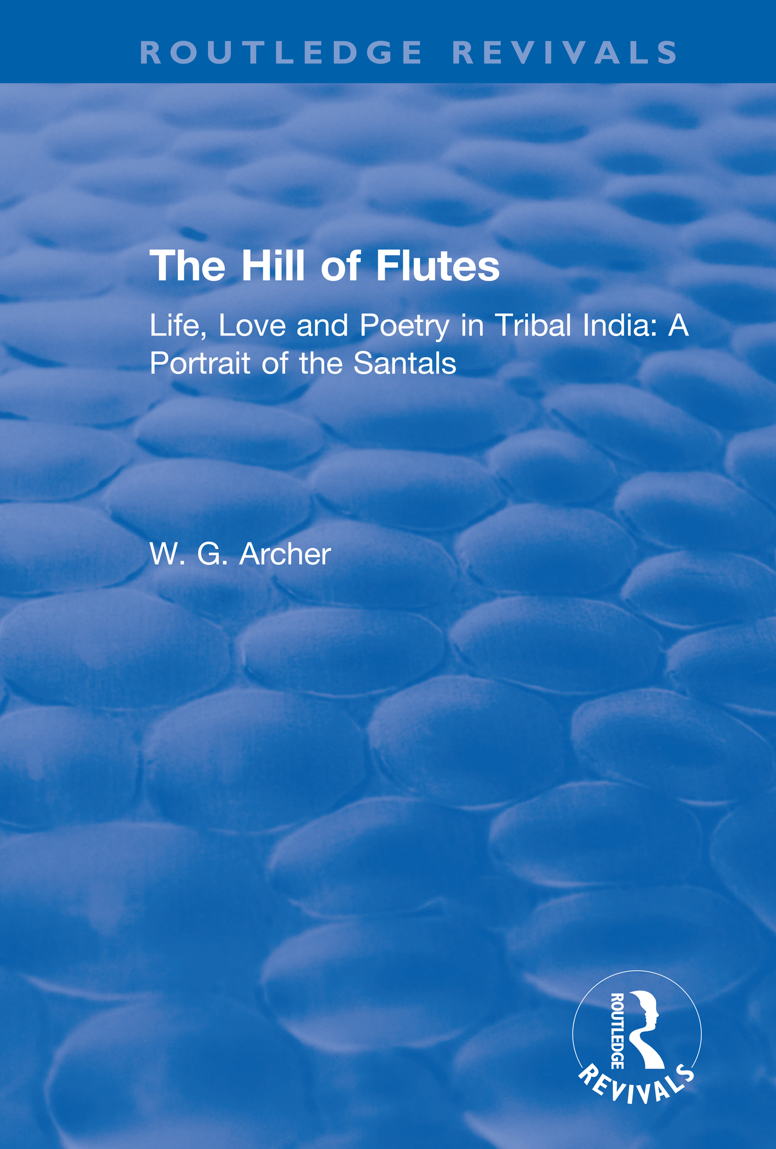The Hill of Flutes