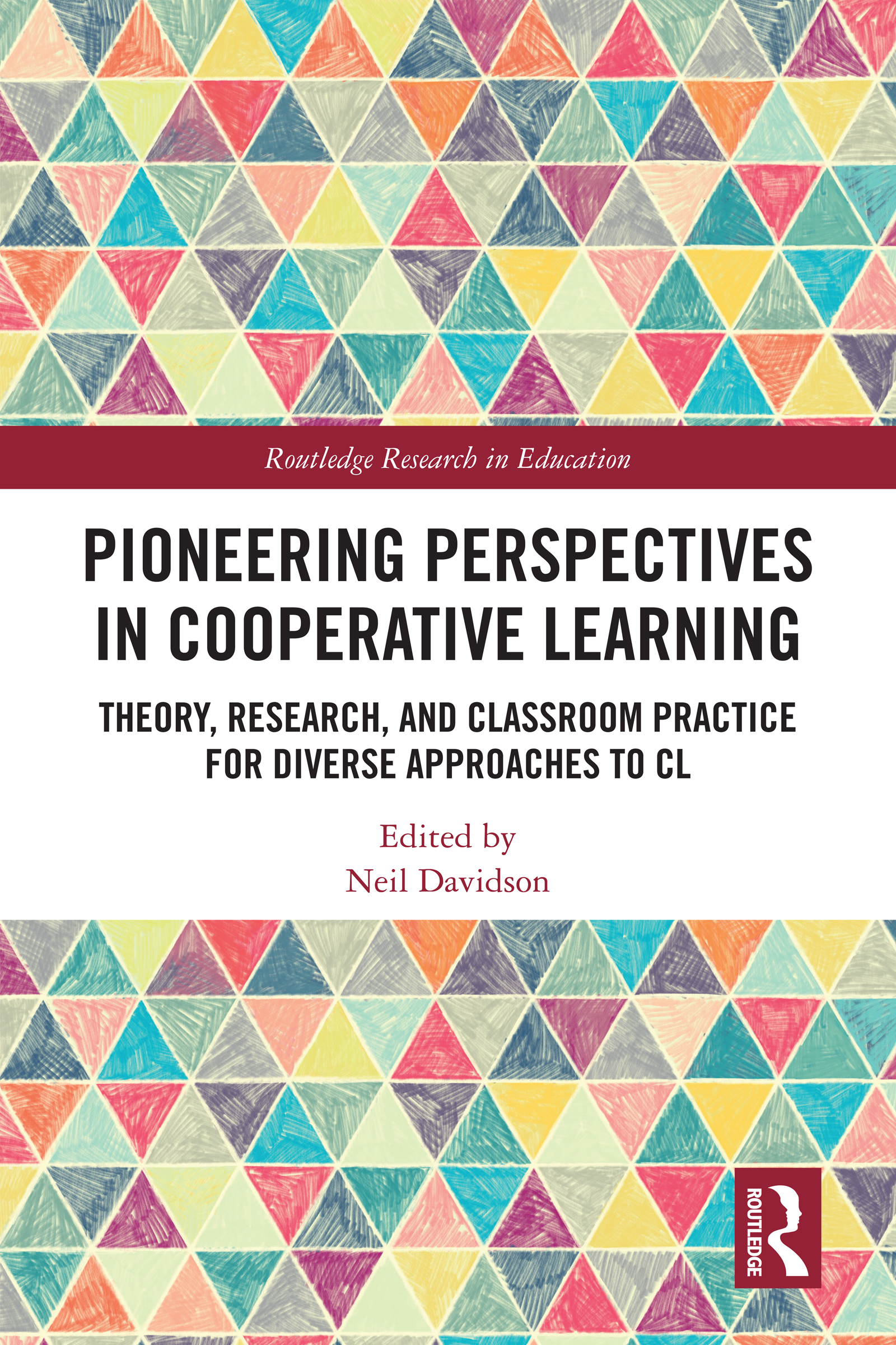 Introduction to Pioneering Perspectives in Cooperative Learning