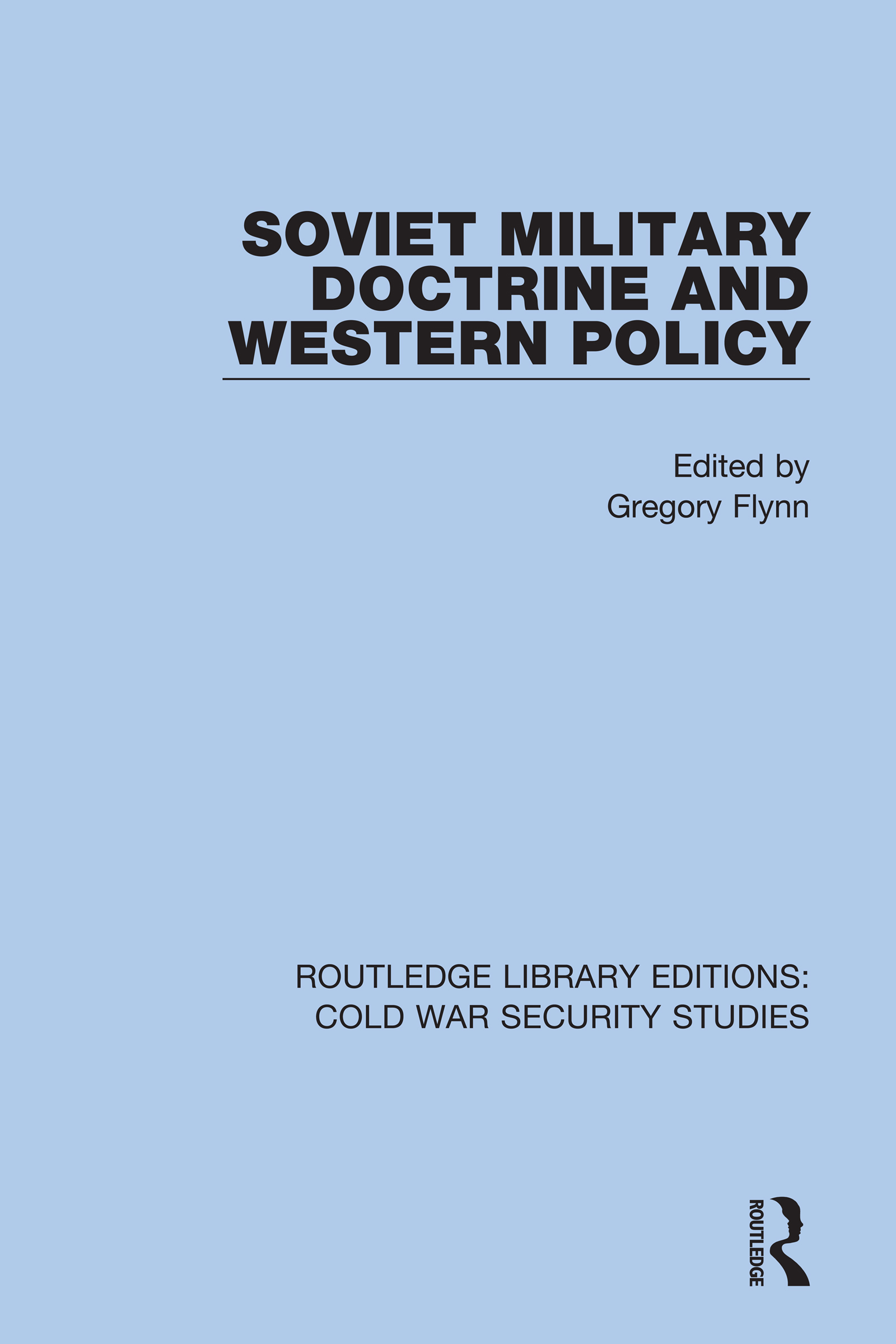 The Influence of Soviet Military Doctrine on Western Strategy
