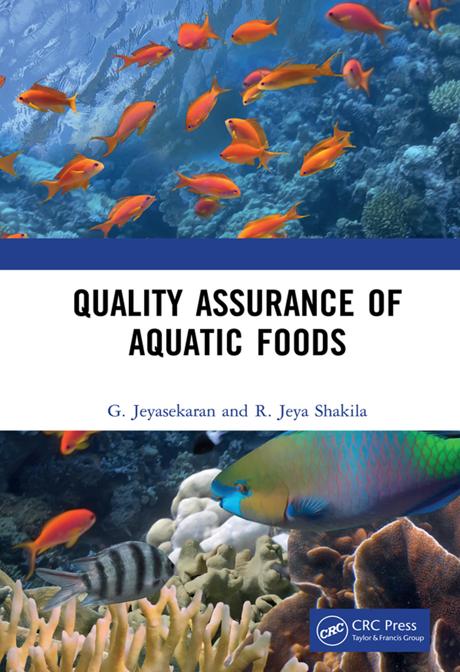 Quality Assurance of Aquatic Foods