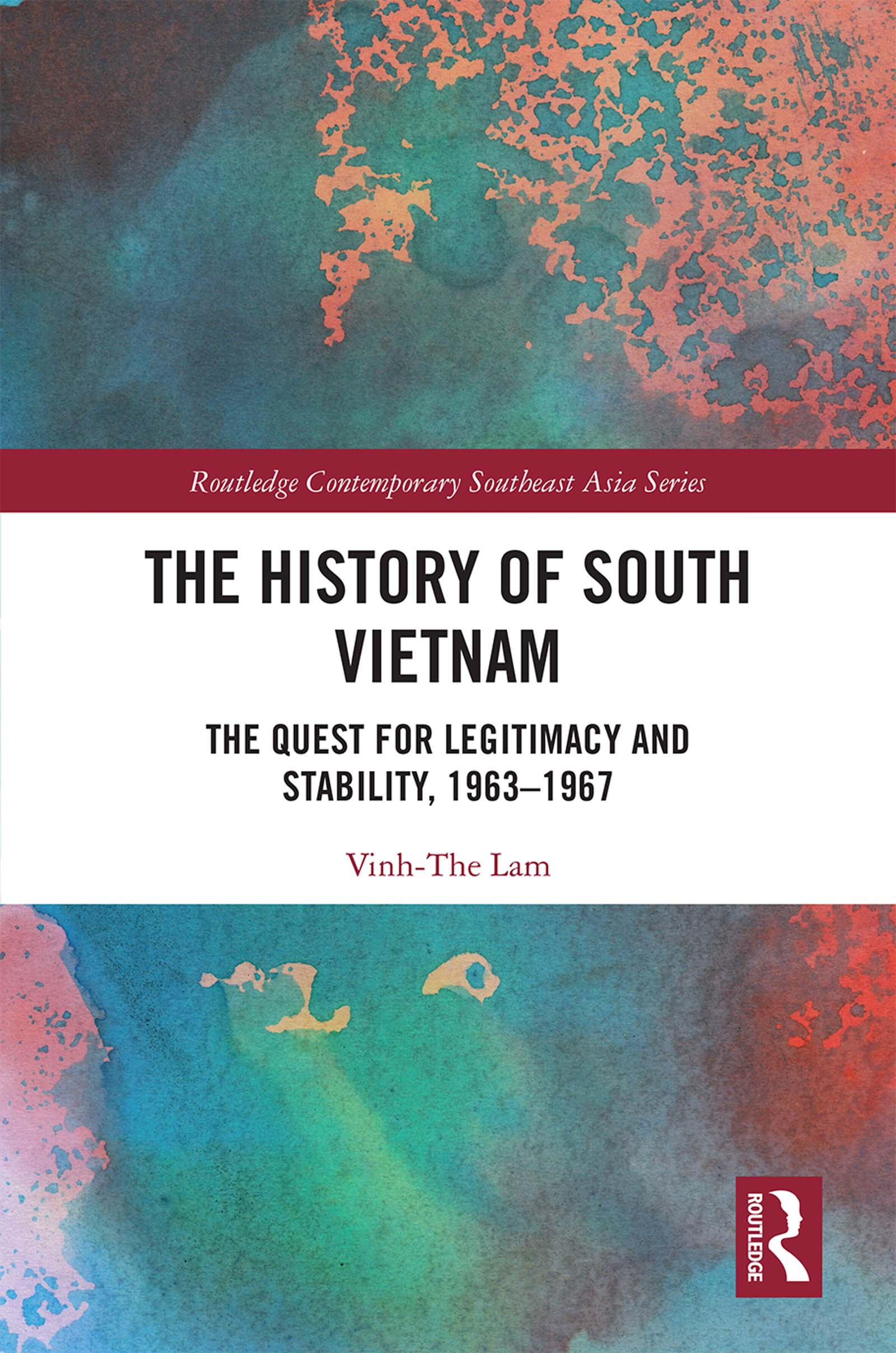 Phan Huy Quát government and the cabinet crisis of May/June 1965
