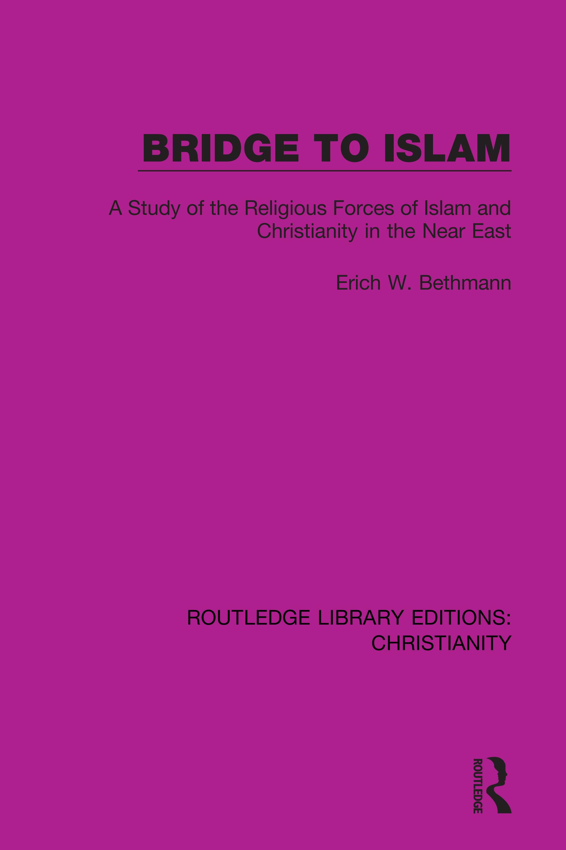 Bridge to Islam