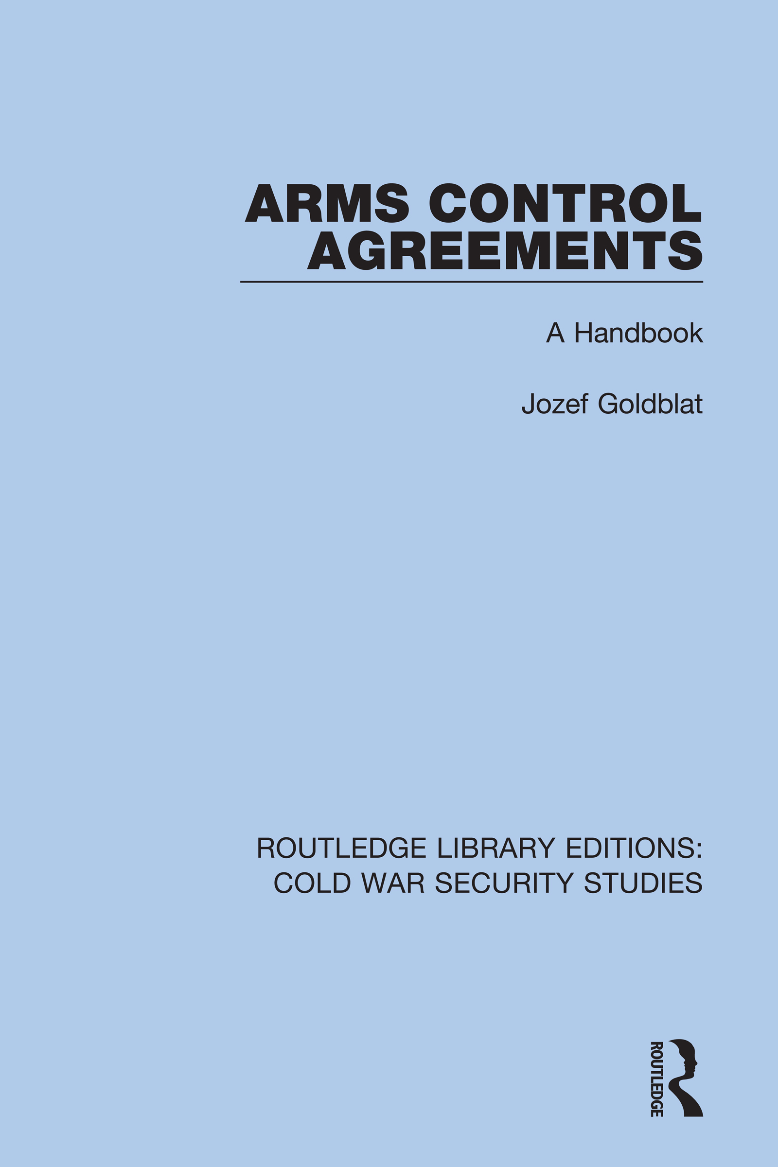 Arms Control Agreements