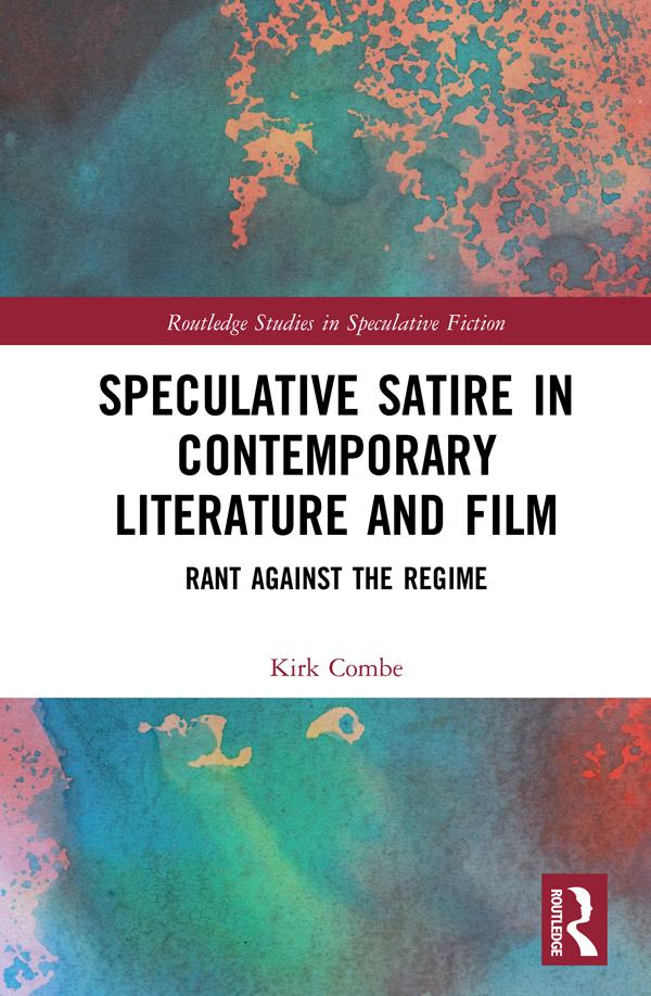 Speculative Satire in Contemporary Literature and Film