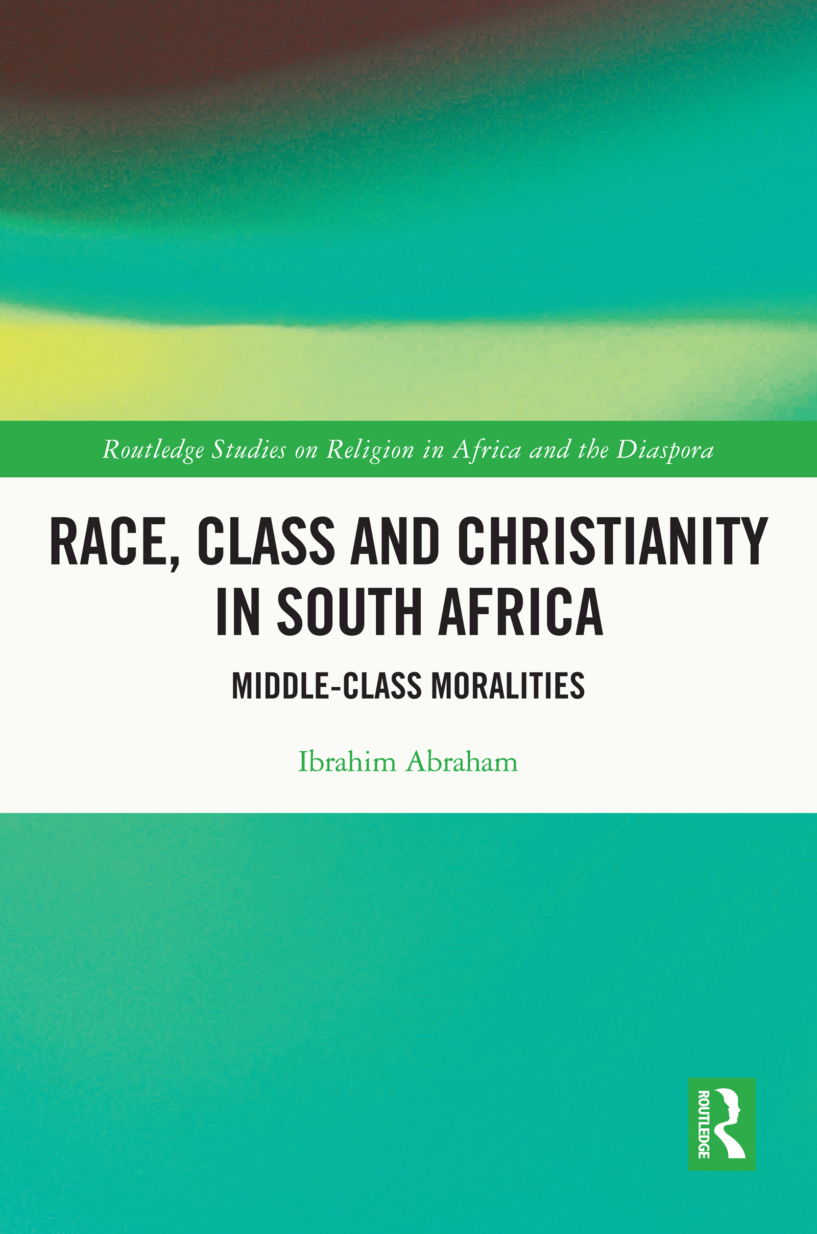 Race, class, and habitus in South African churches