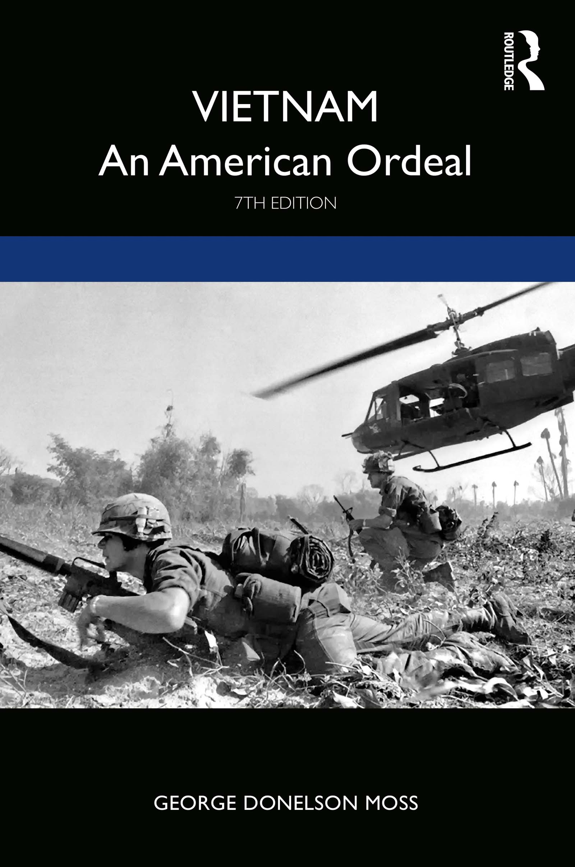 Waging Limited War in Vietnam, 1965–67