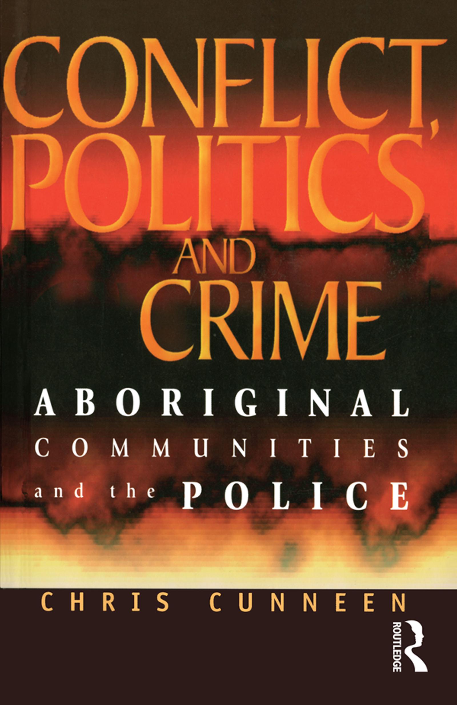 Conflict, Politics and Crime