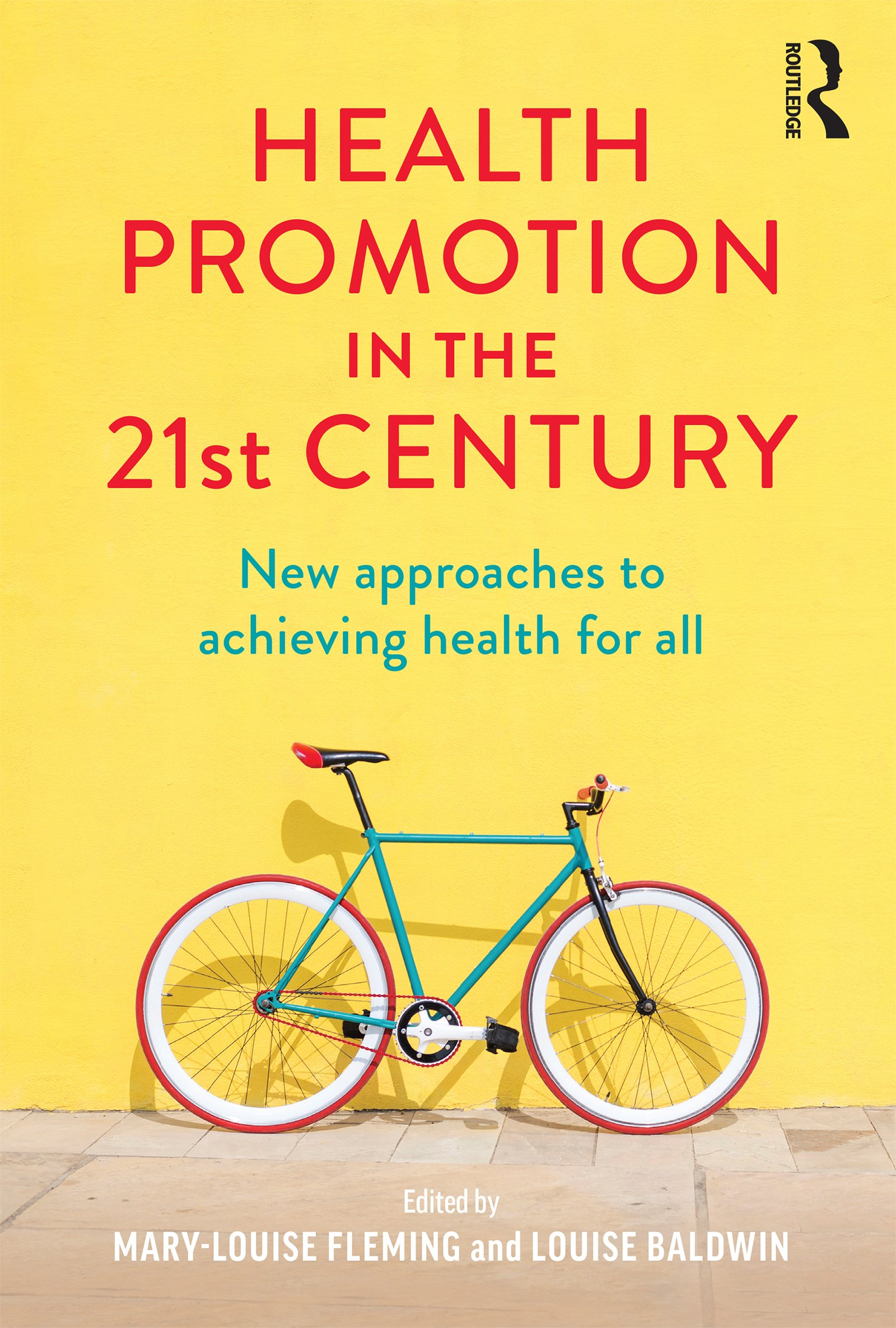 The importance of health promotion principles and practices