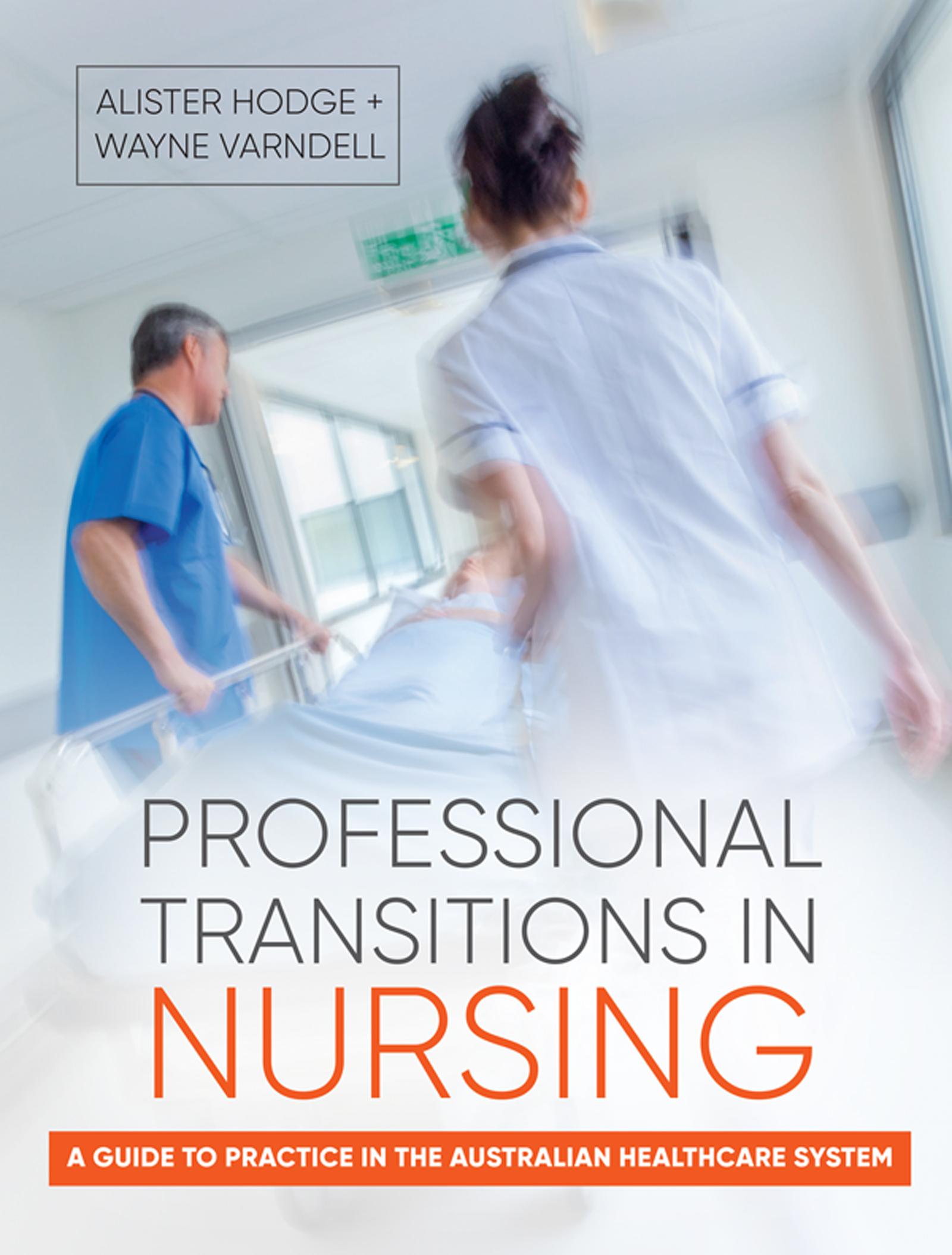 Professional Transitions in Nursing