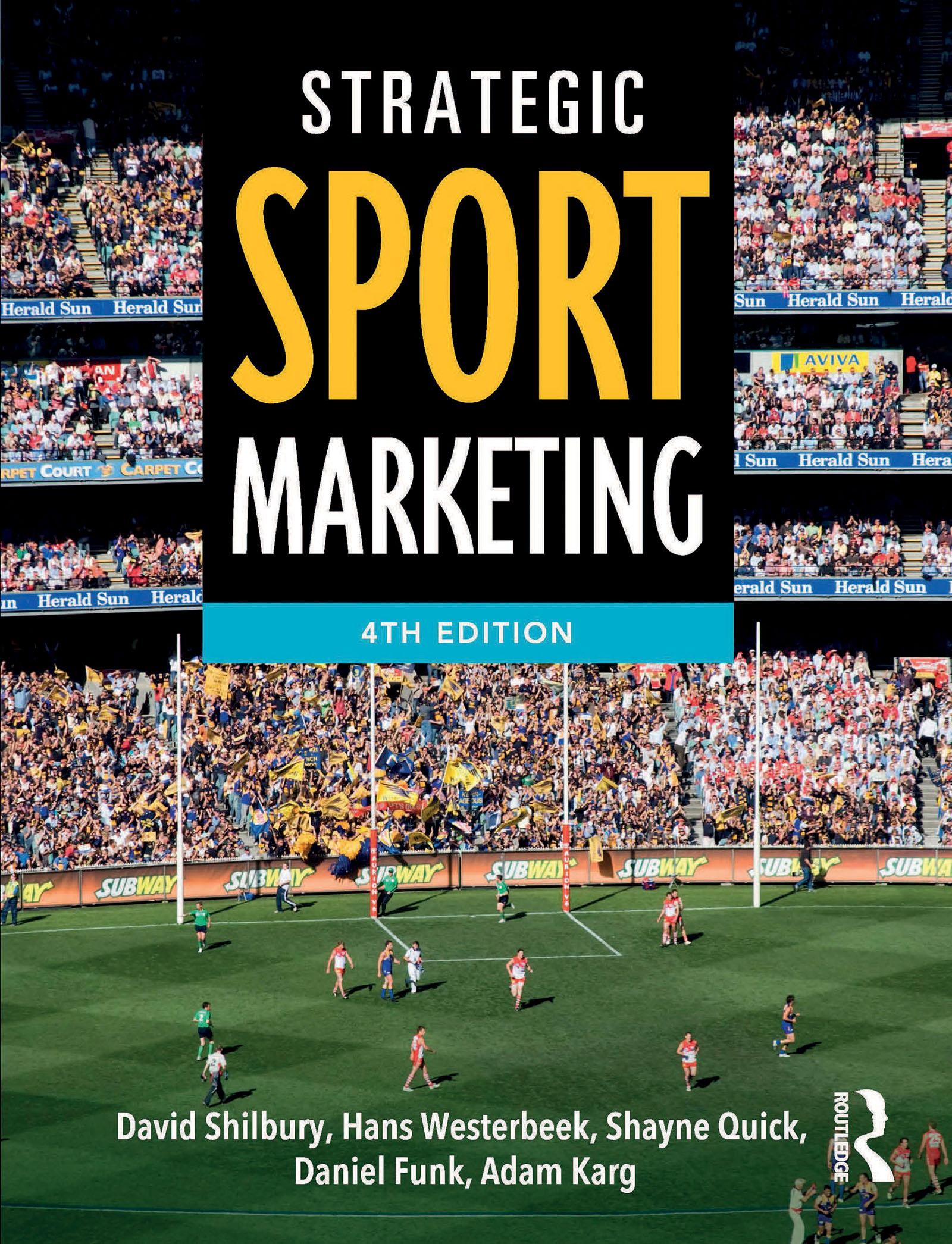 Understanding the sport consumer
