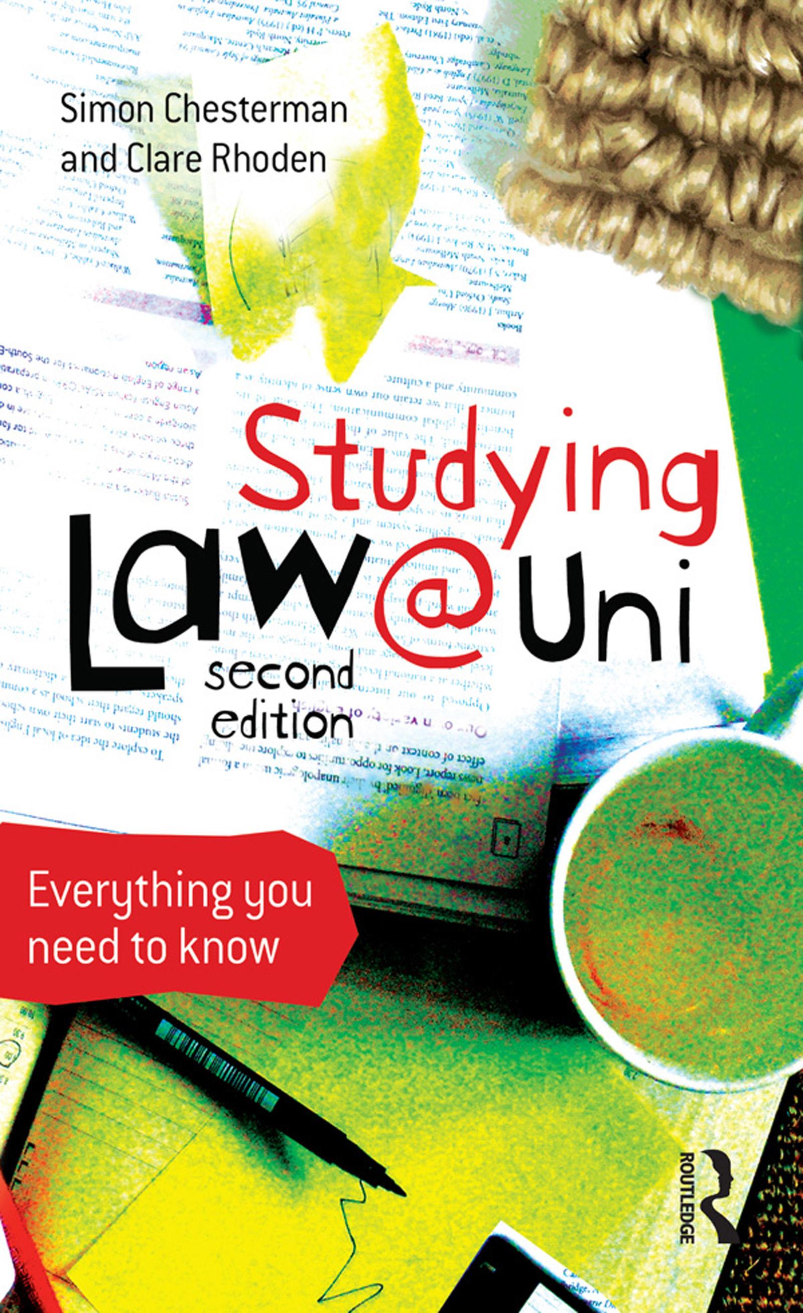 Sitting Law Exams