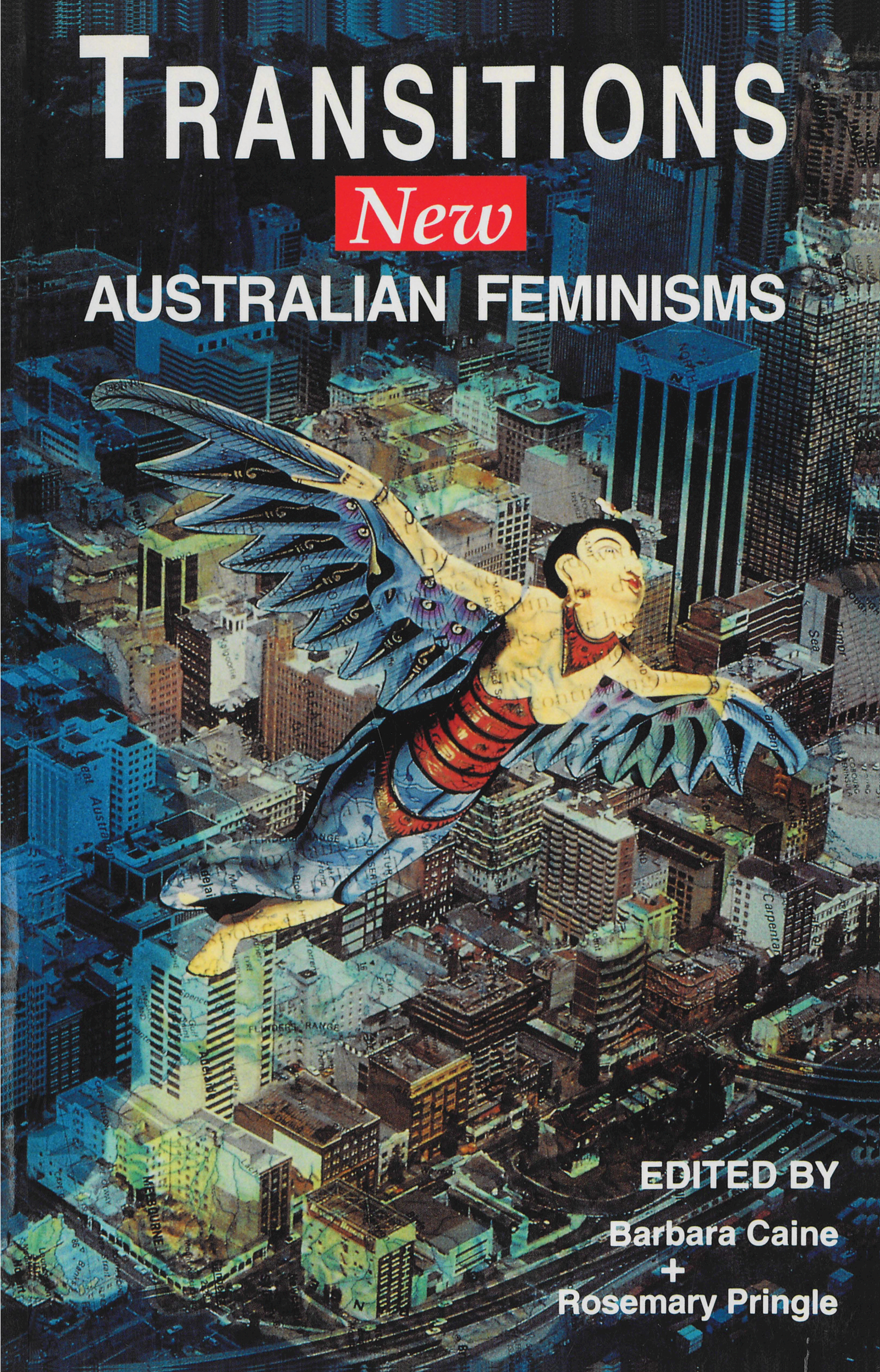 I'm a feminist but . . . 'Other' women and postnational feminism