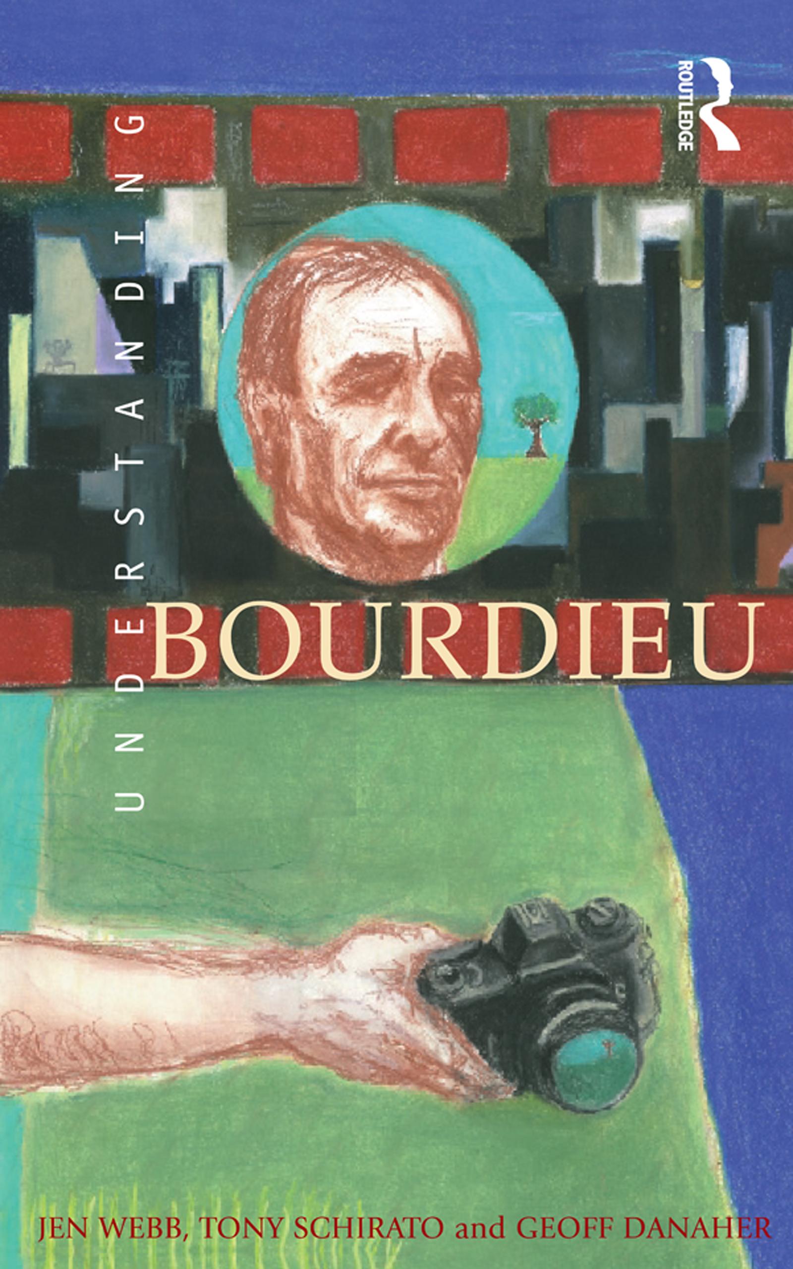 Bourdieu's                         sociology