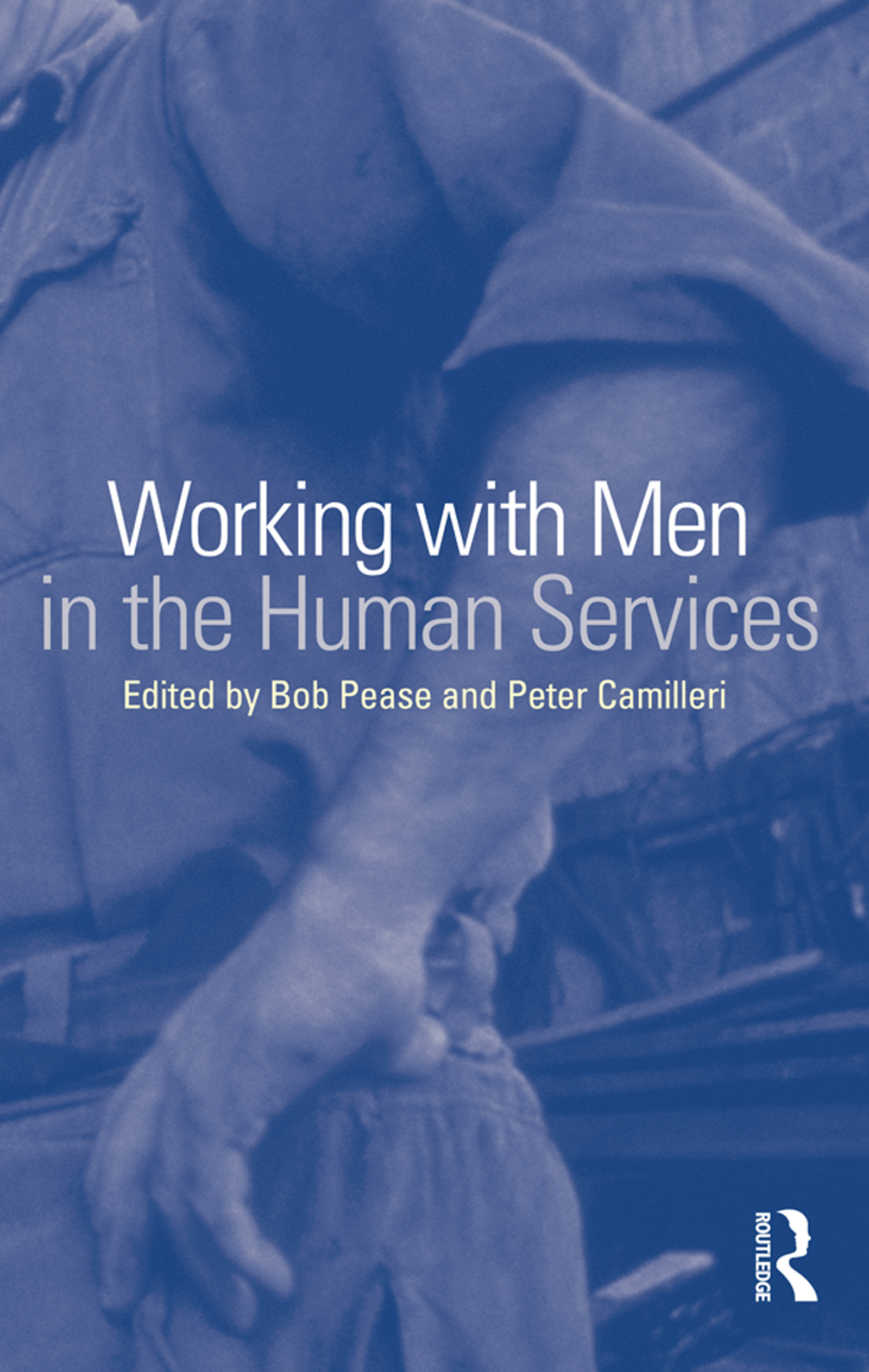 Feminism, masculinity politics and the human services