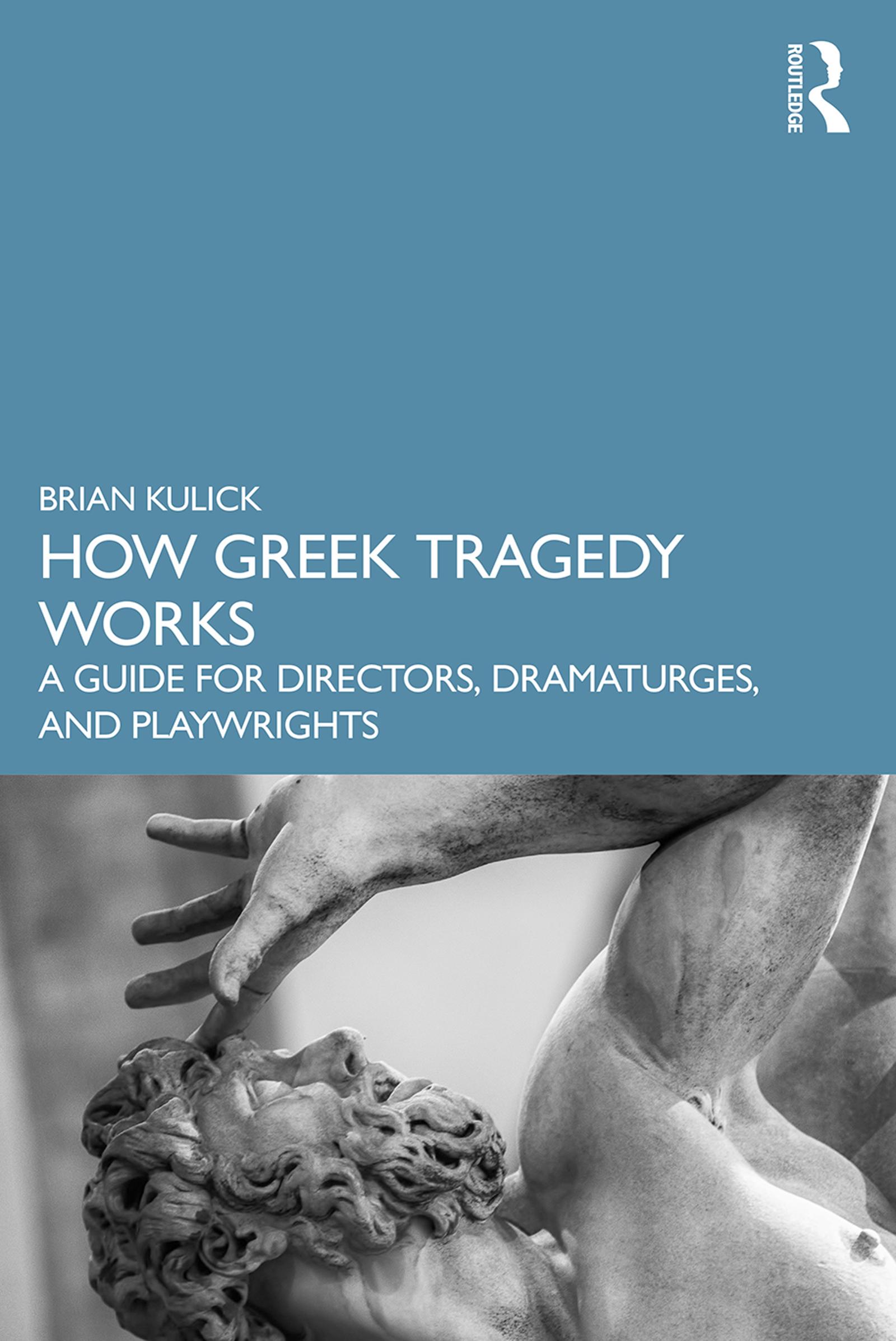 Raising the dead; or, theatre as thanatology