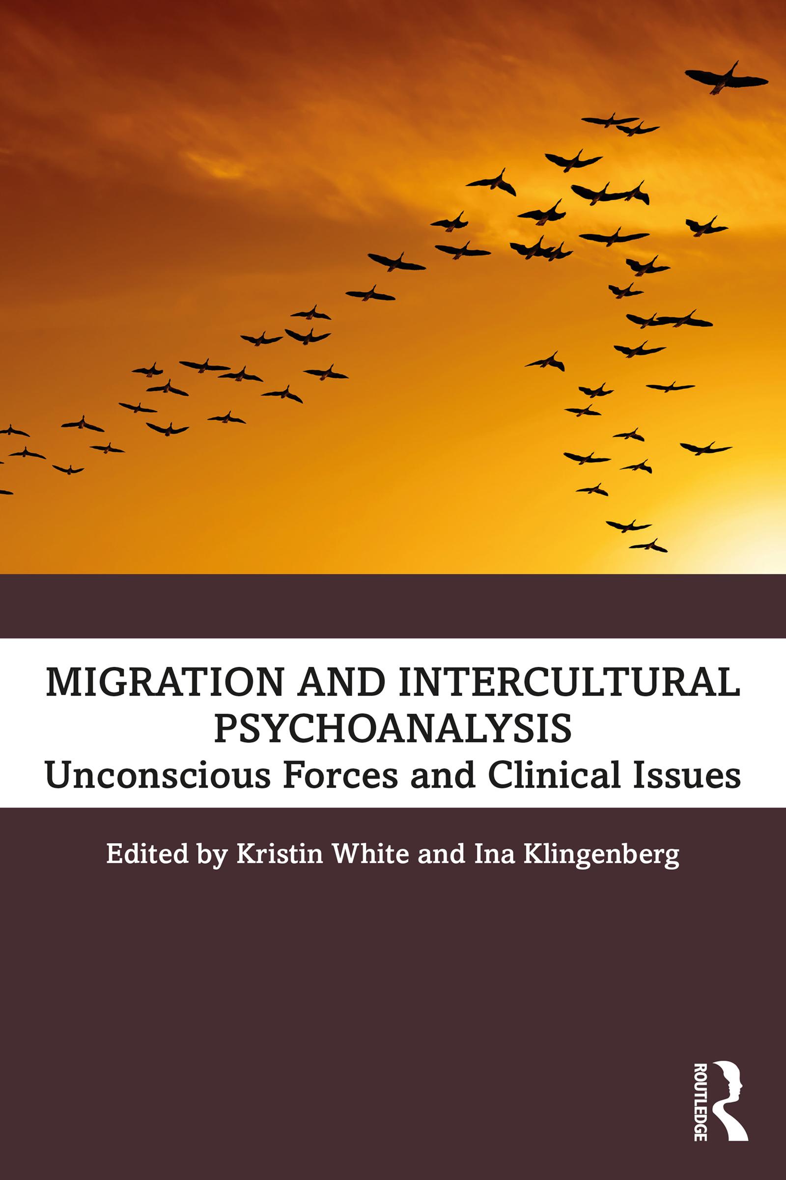 Migration and Intercultural Psychoanalysis