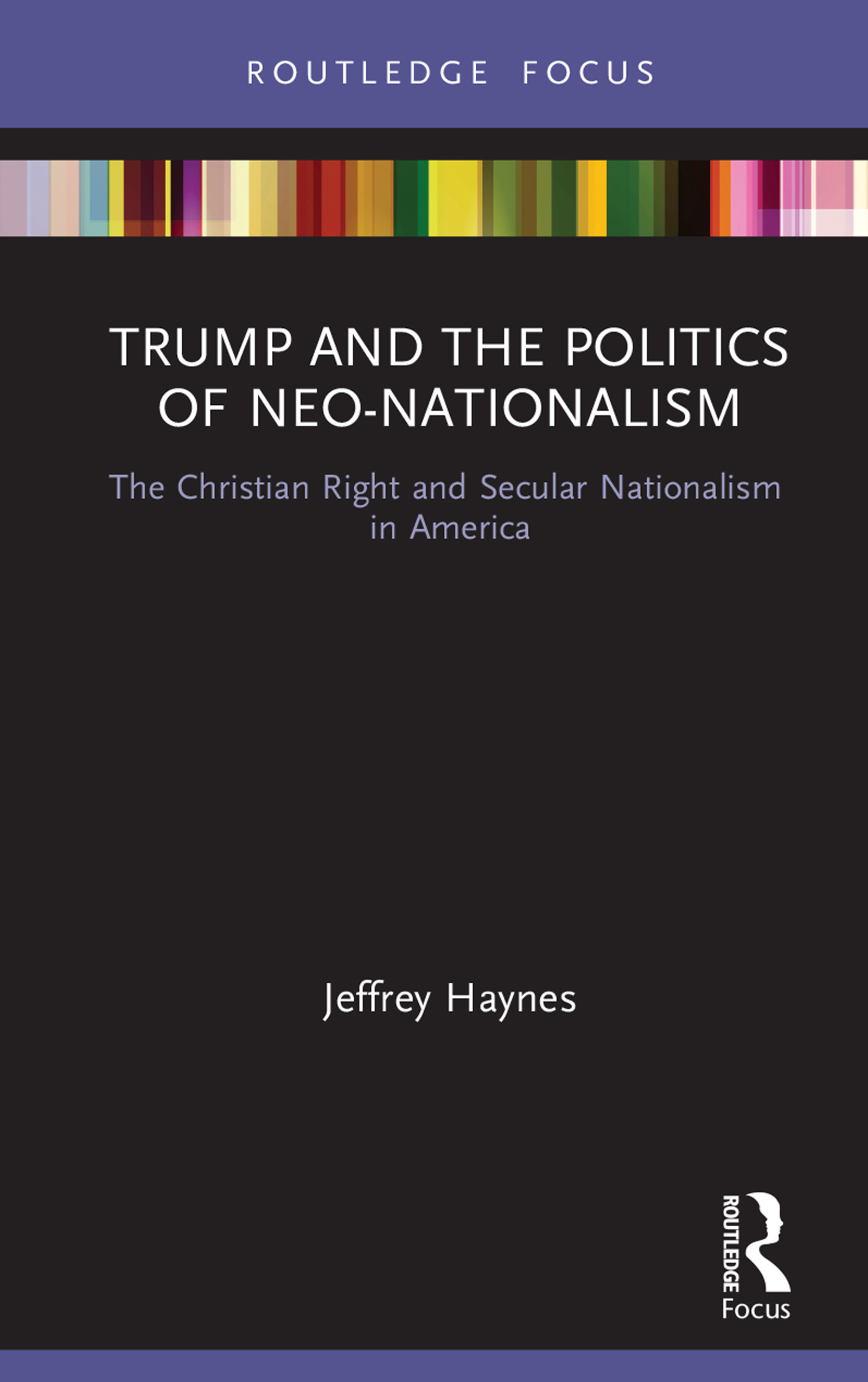 Neo-nationalism and America's international relations