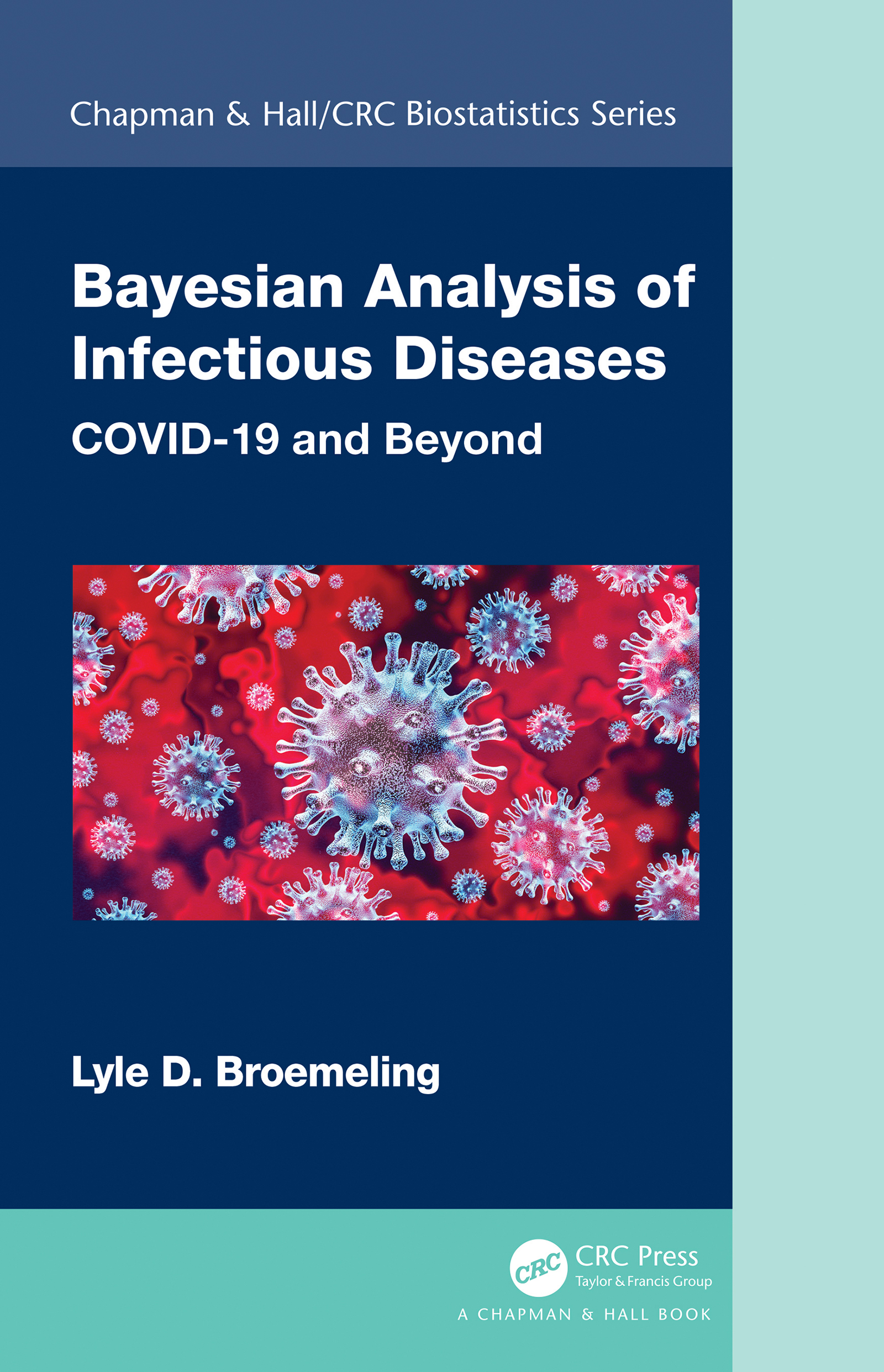 Bayesian Inference: Biological Processes that Follow a Continuous Time Markov Chain
