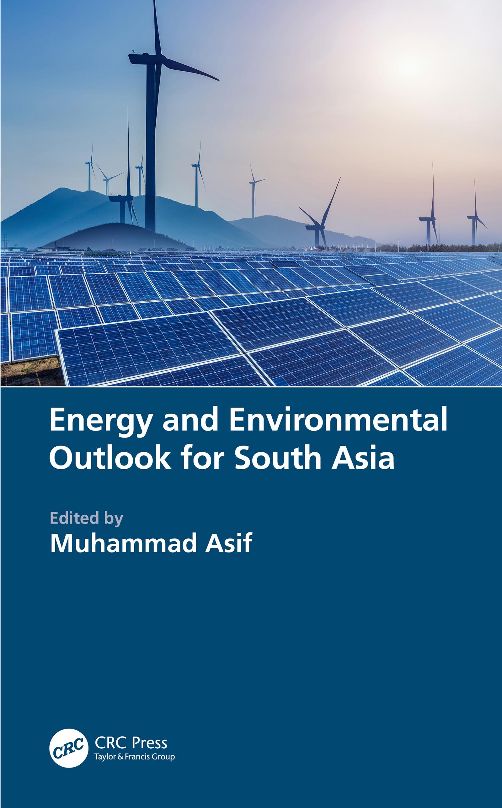 Afghanistan's Energy and Environmental Scenario