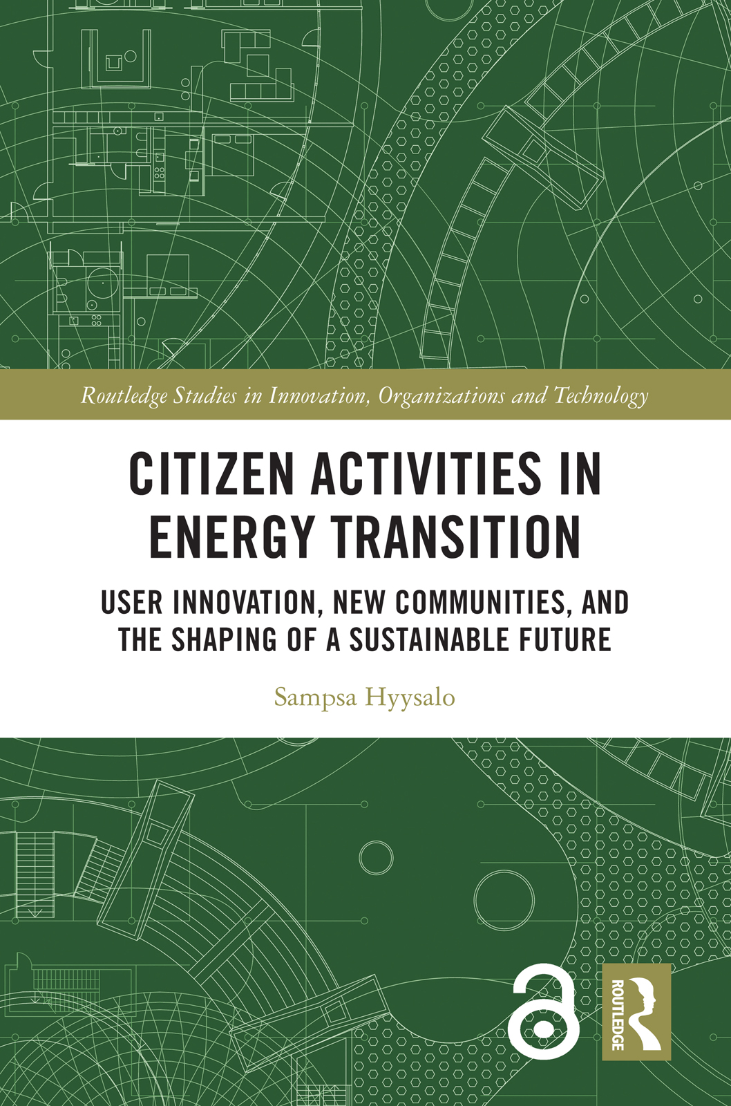 Citizen Activities in Energy Transition
