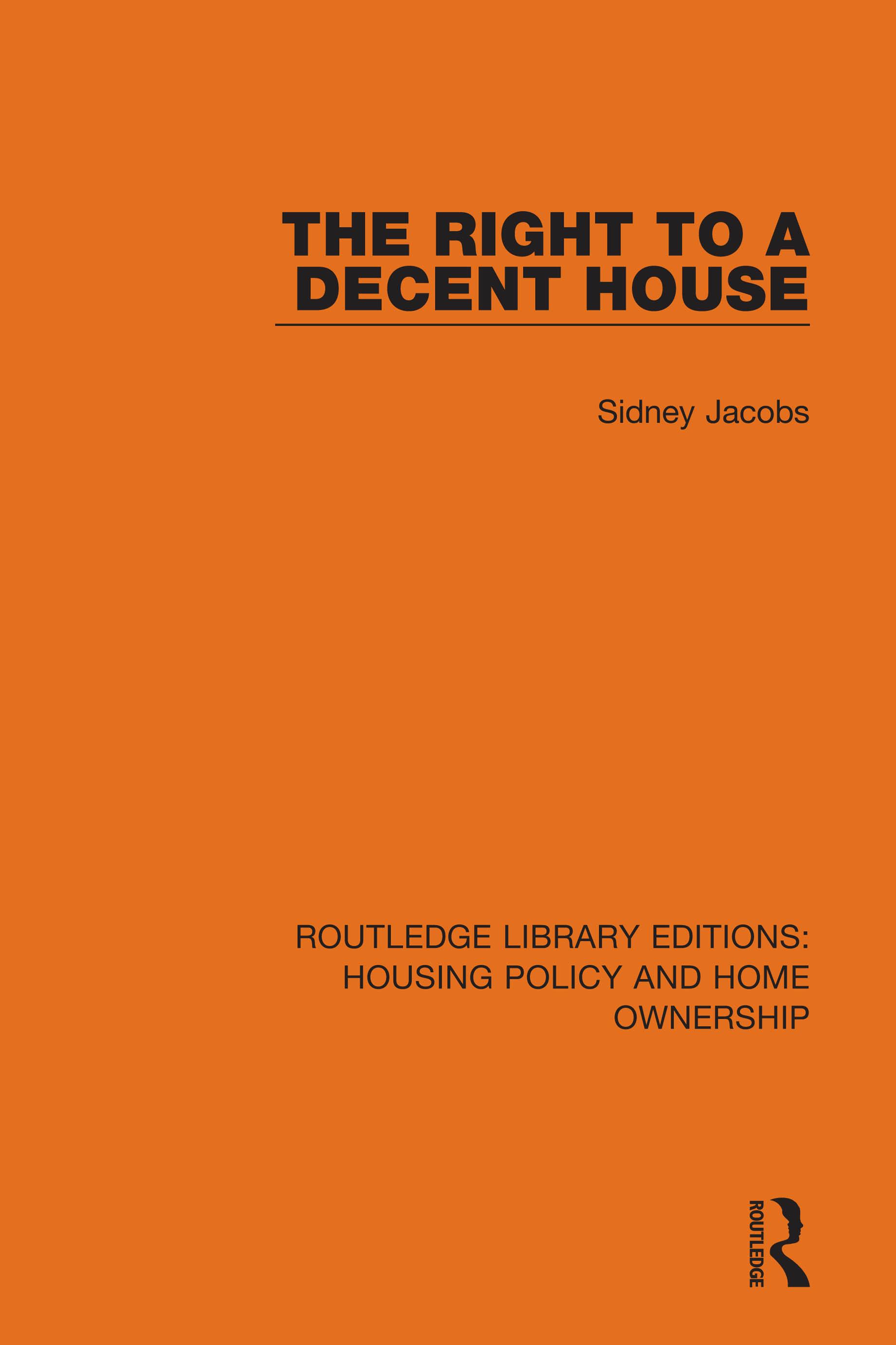 Housing: Shortage, Demand and Bureaucracy