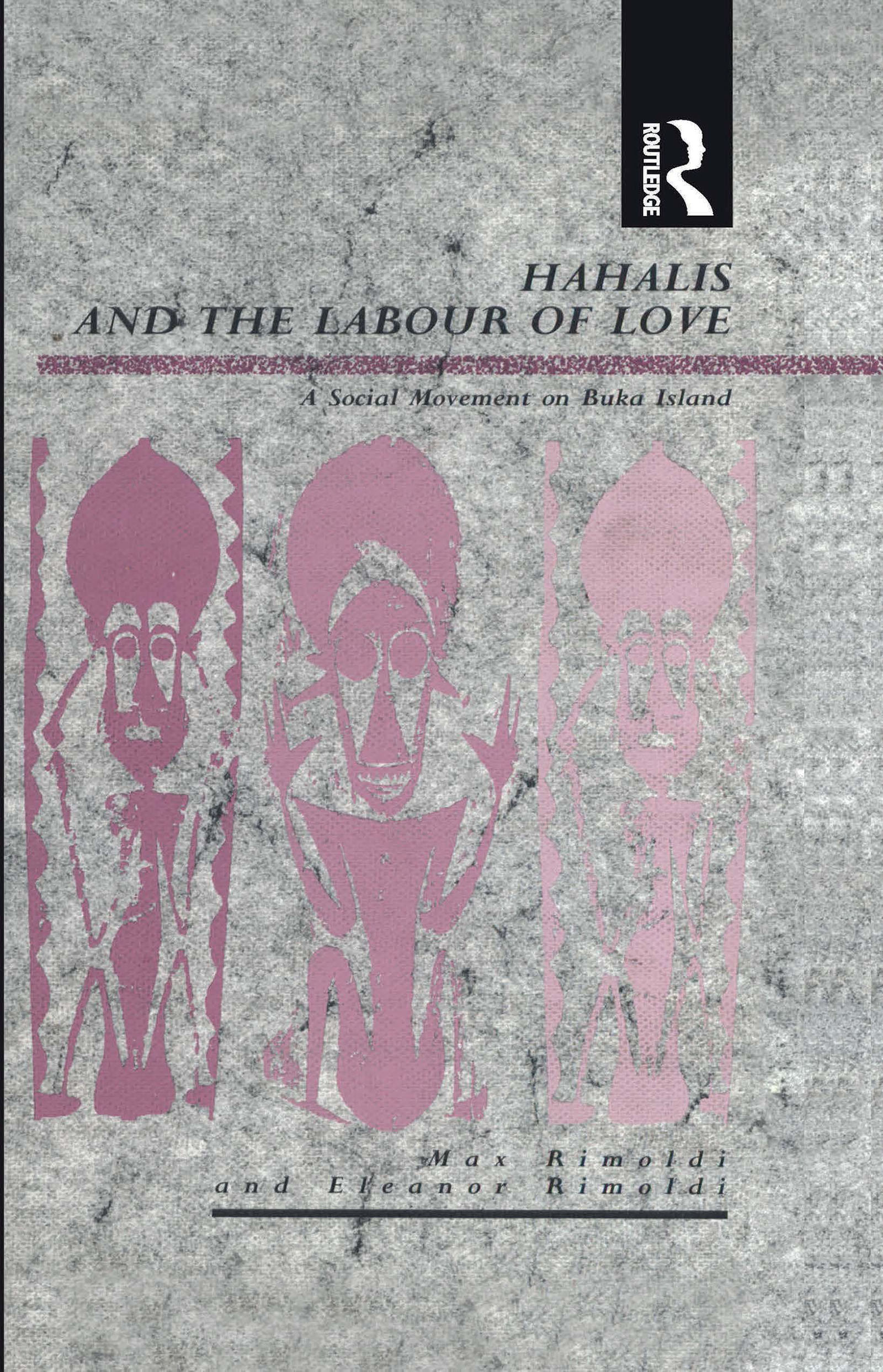 Hahalis and the Labour of Love