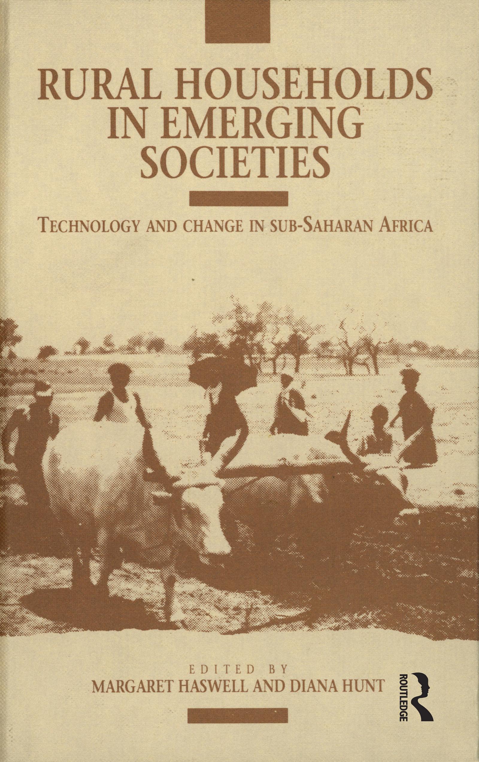 Rural Households in Emerging Societies