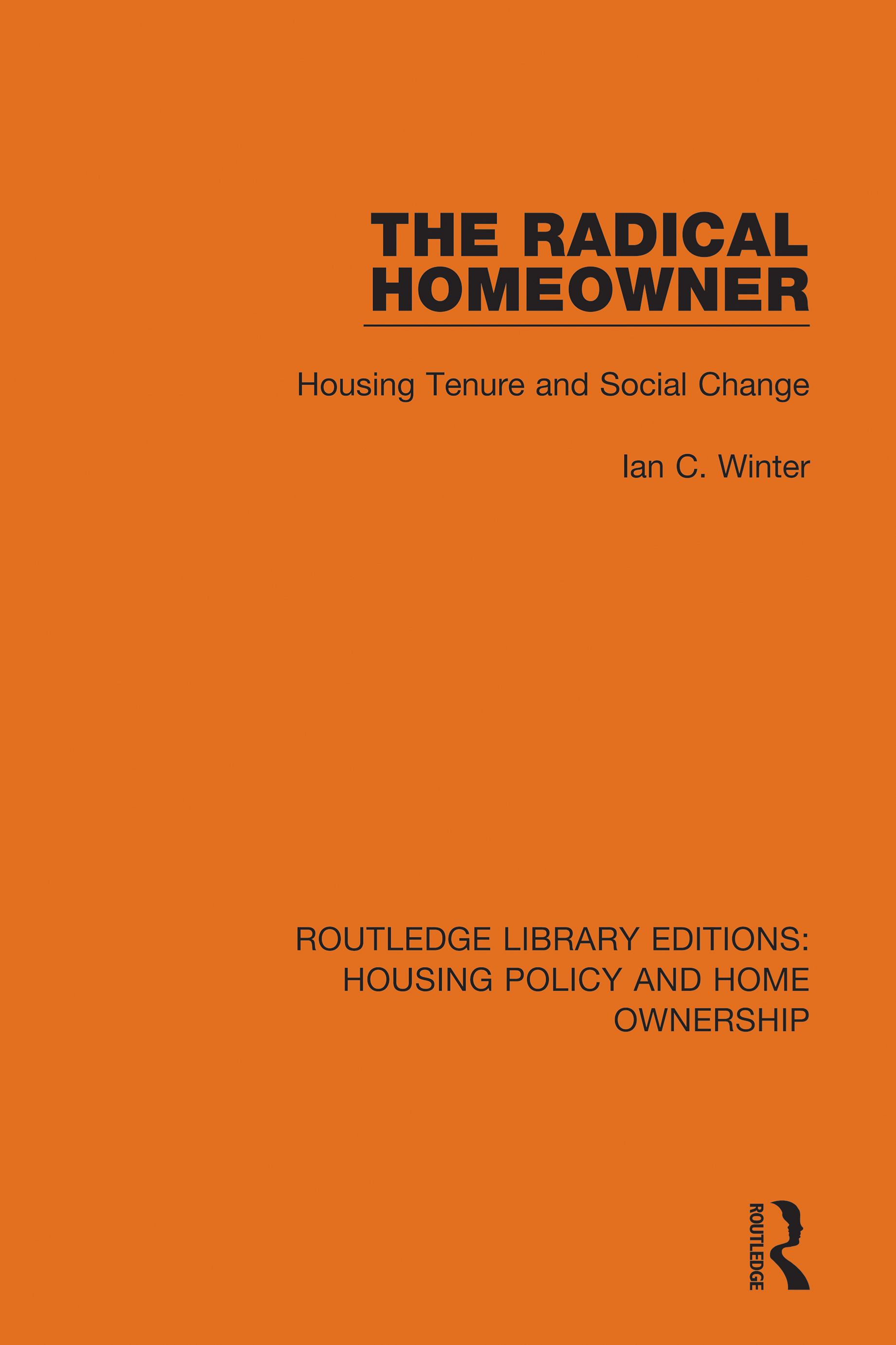 Home Ownership in Western Society: Cementing the Status Quo or a Force for Change?
