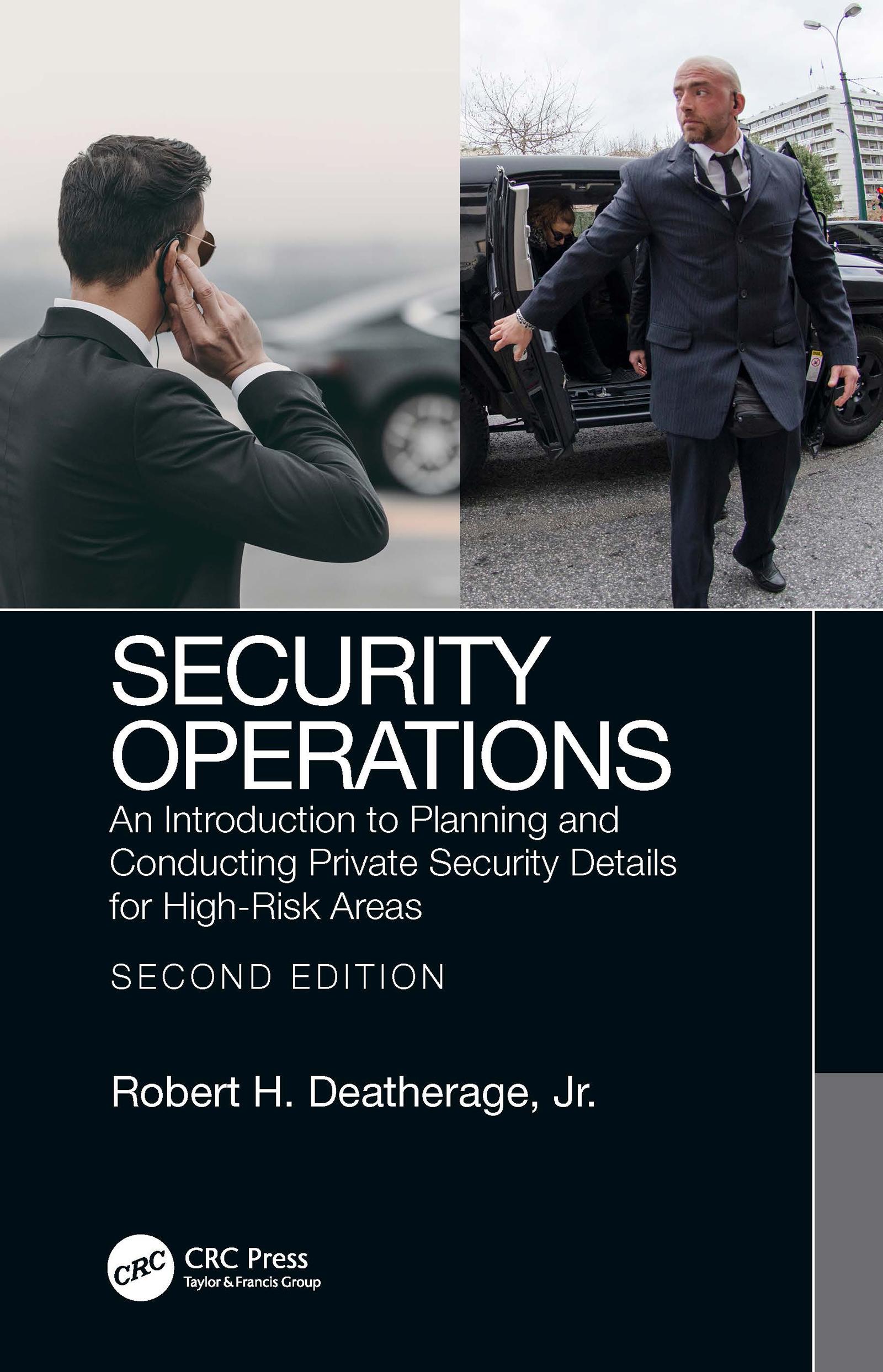 Surveillance Detection Program