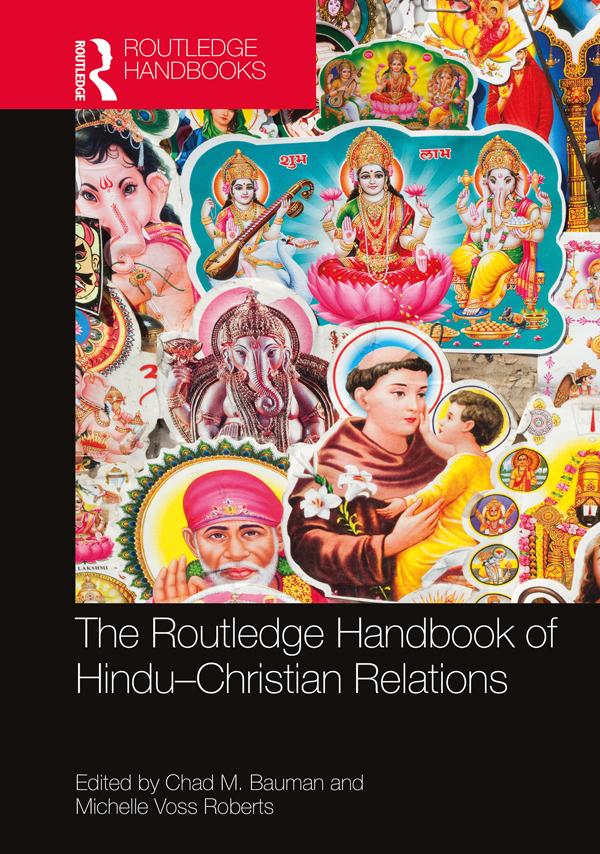 Ritual and ritualization in Hindu–Christian relations