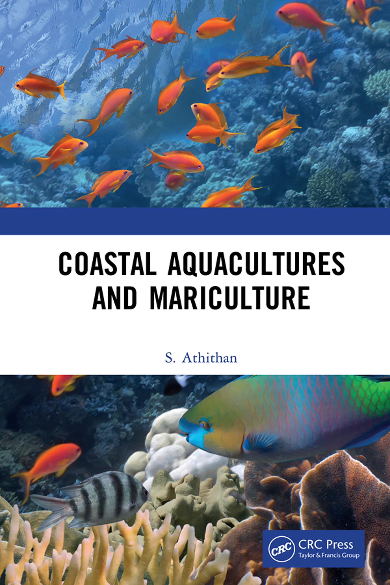 Coastal Aquacultures and Mariculture