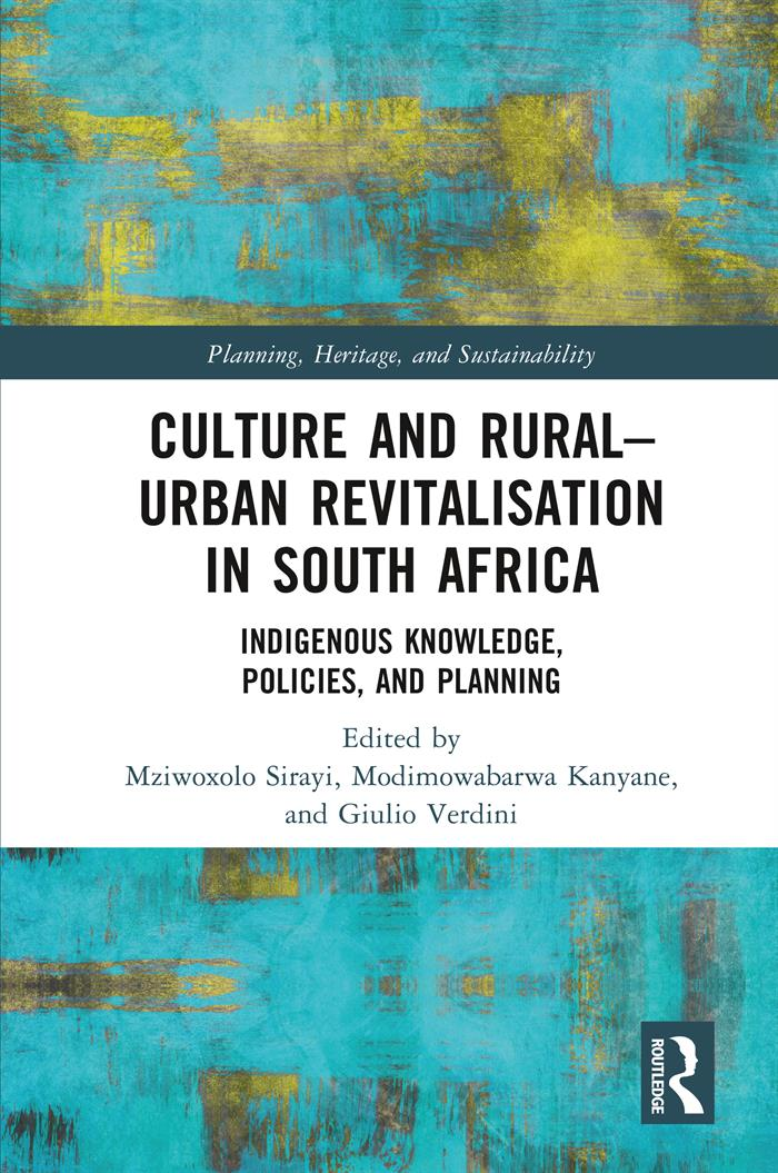 Culture and Rural–Urban Revitalisation in South Africa