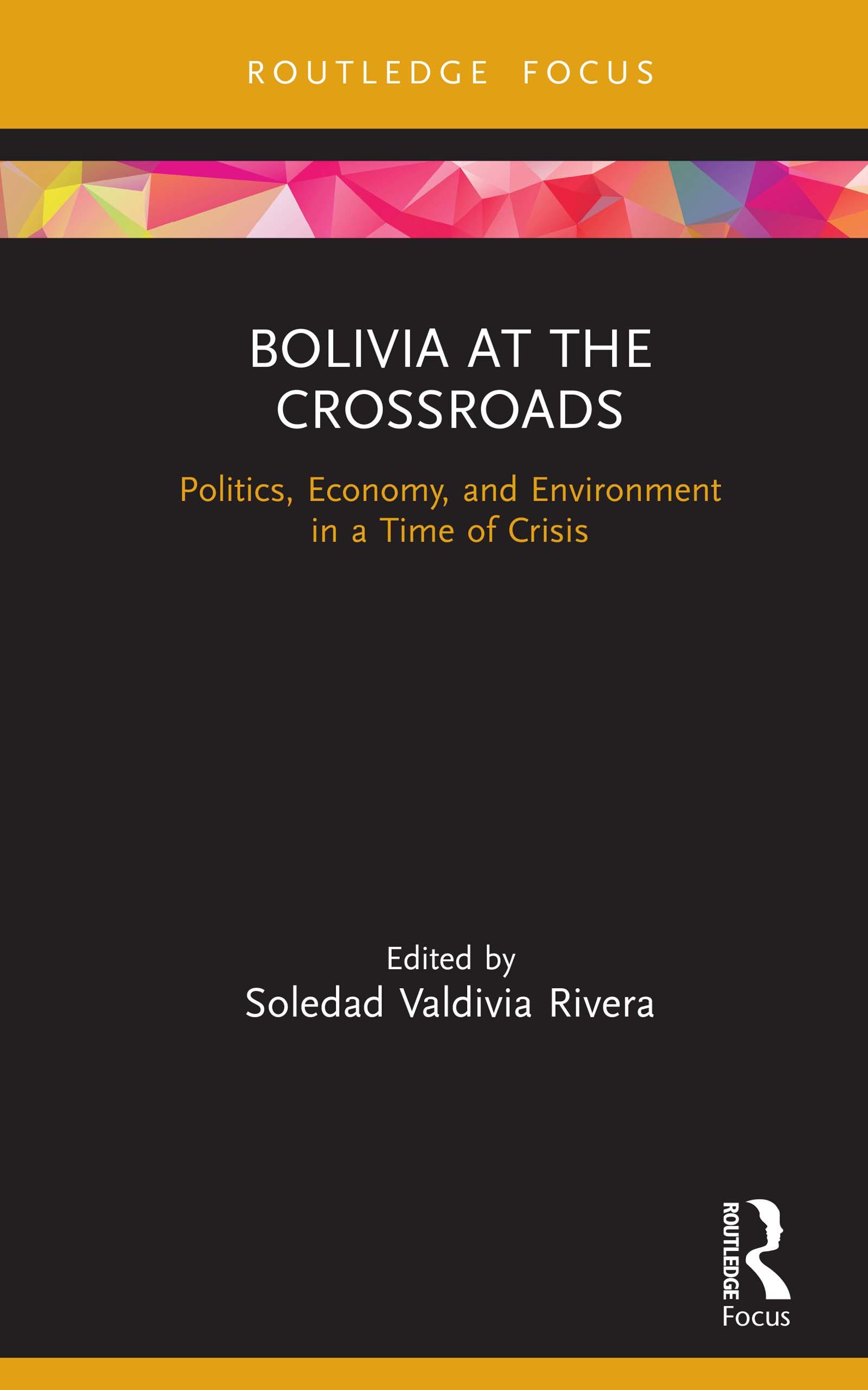 Bolivia at the Crossroads